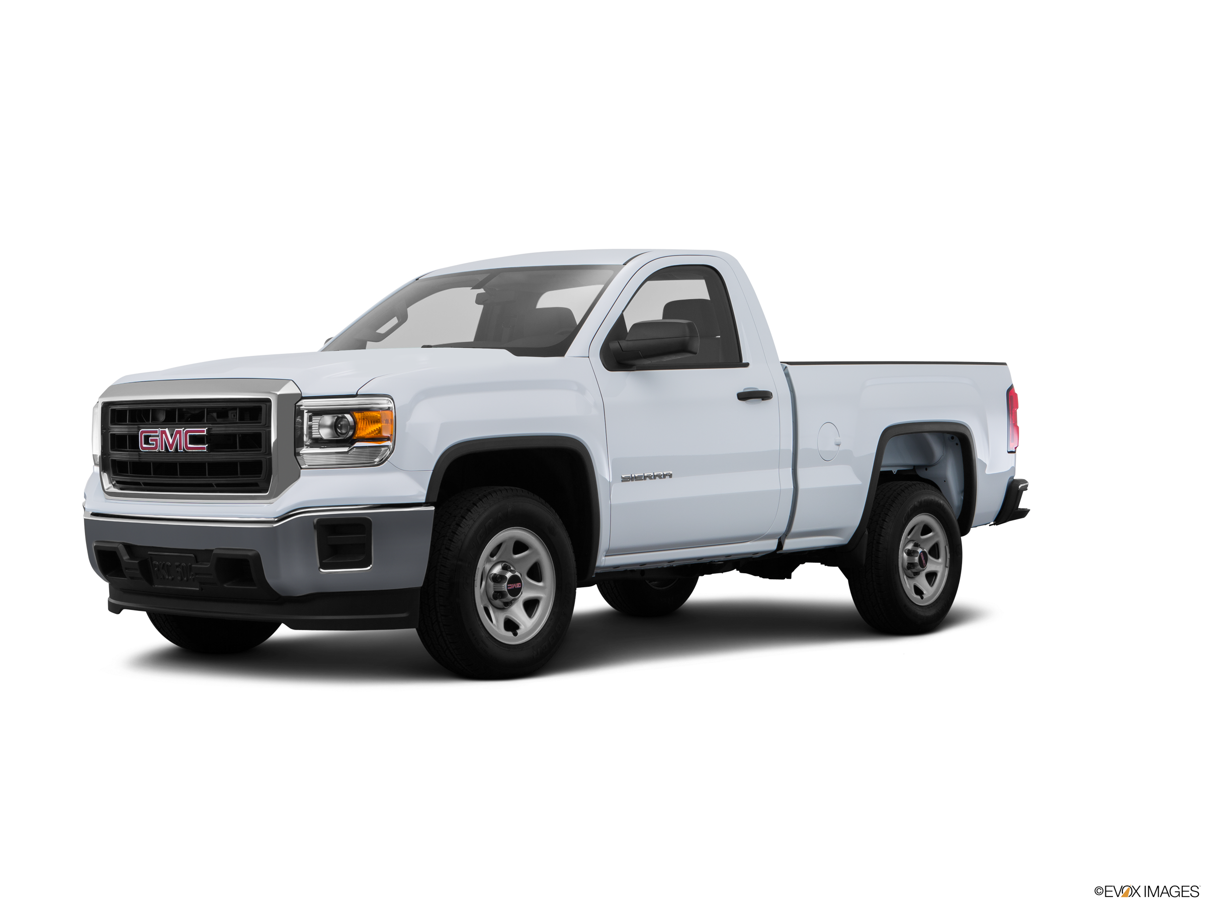 2015 Gmc Sierra 1500 Values Cars For Sale Kelley Blue Book