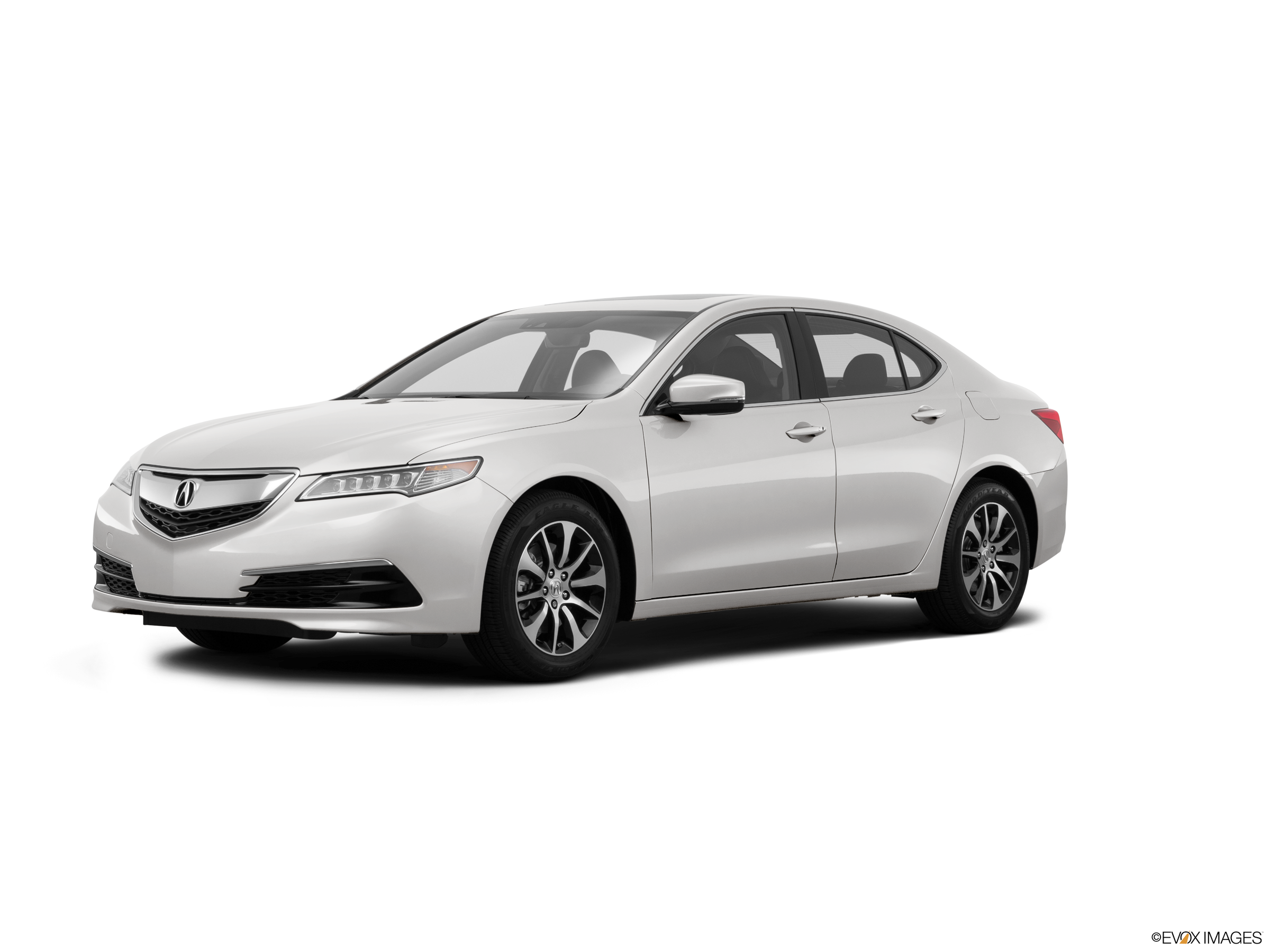 2015 Acura Tlx Values Cars For Sale Kelley Blue Book