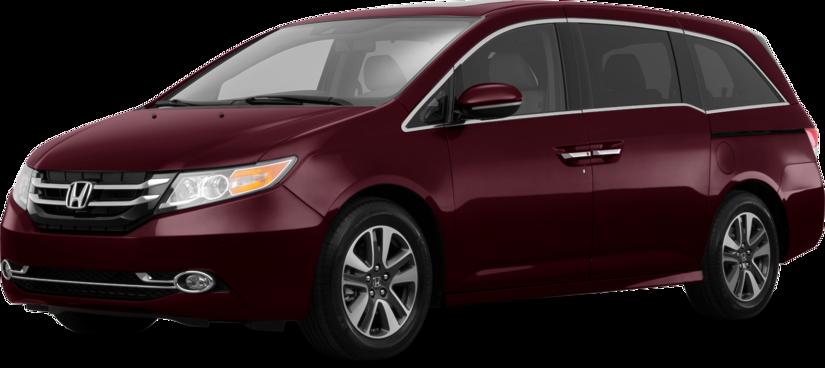 Used 2015 Honda Odyssey Touring Elite Minivan 4D Prices | Kelley Blue Book