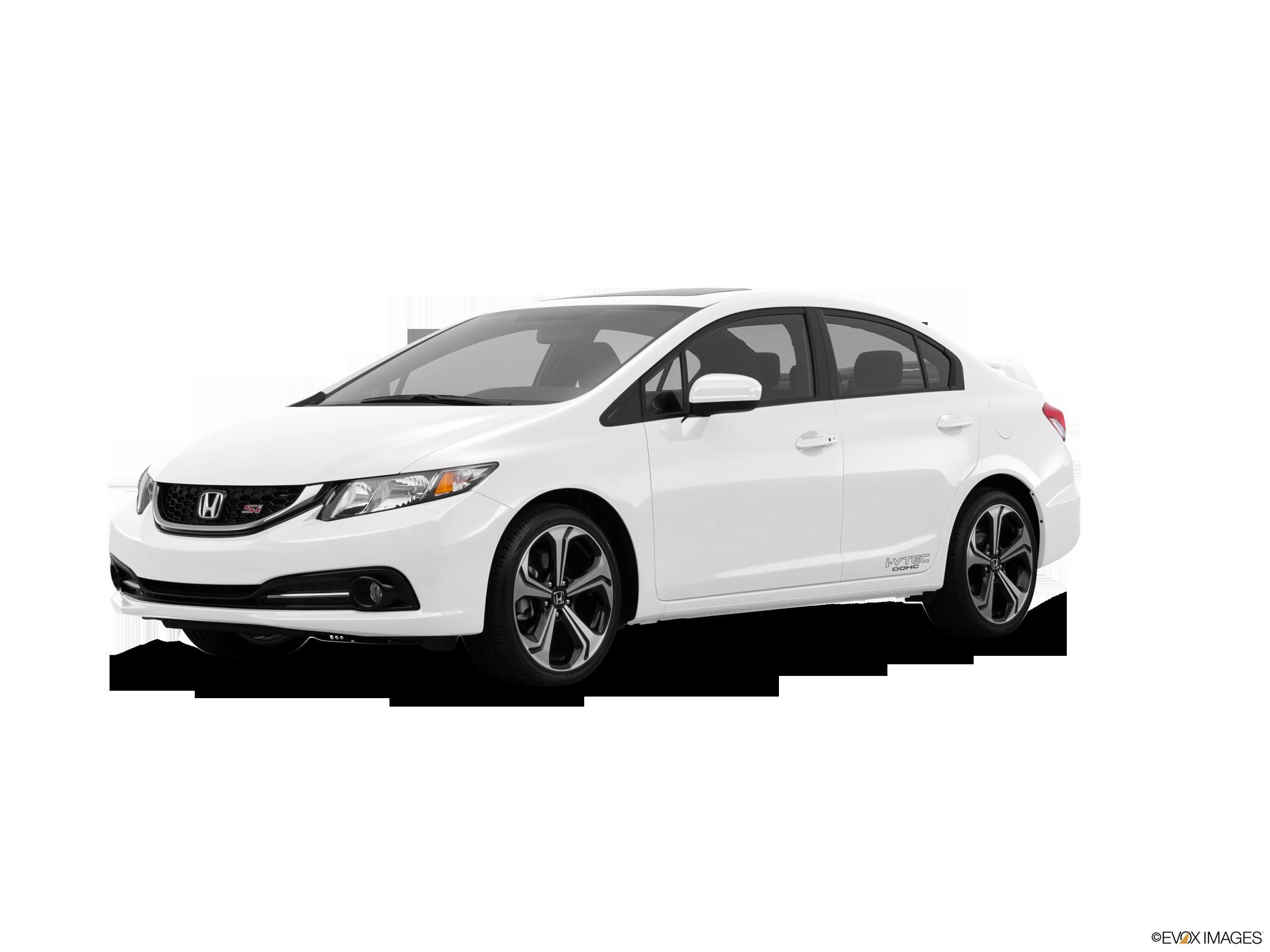 Used 2015 Honda Civic Si Sedan 4d Prices Kelley Blue Book