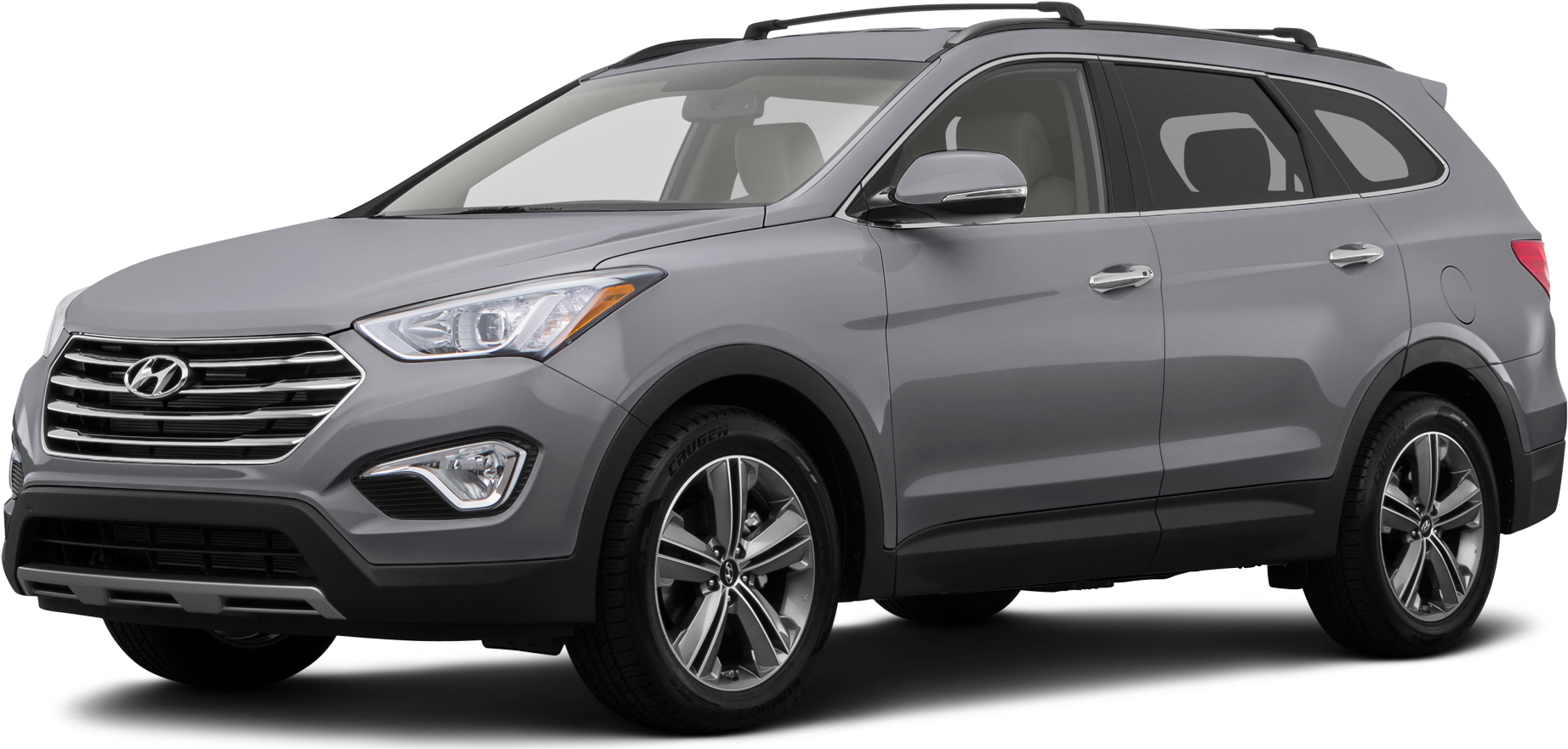 2015 Hyundai Santa Fe Values Cars For Sale Kelley Blue Book