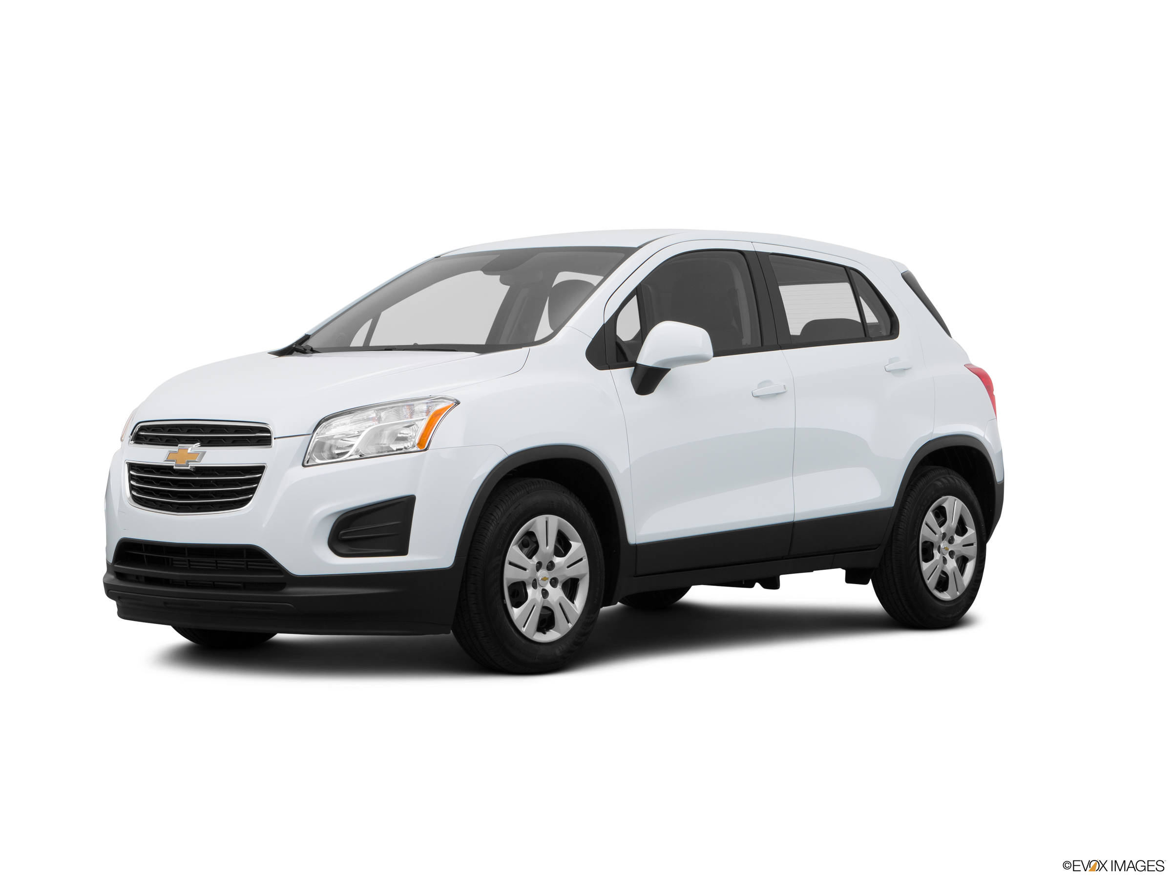 2015 Chevrolet Trax Values Cars For Sale Kelley Blue Book