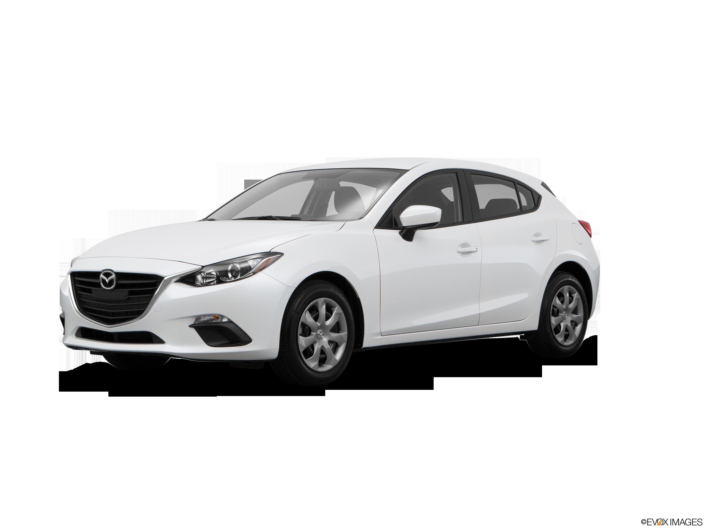 Kekurangan Mazda 3 Hatchback 2015 Harga