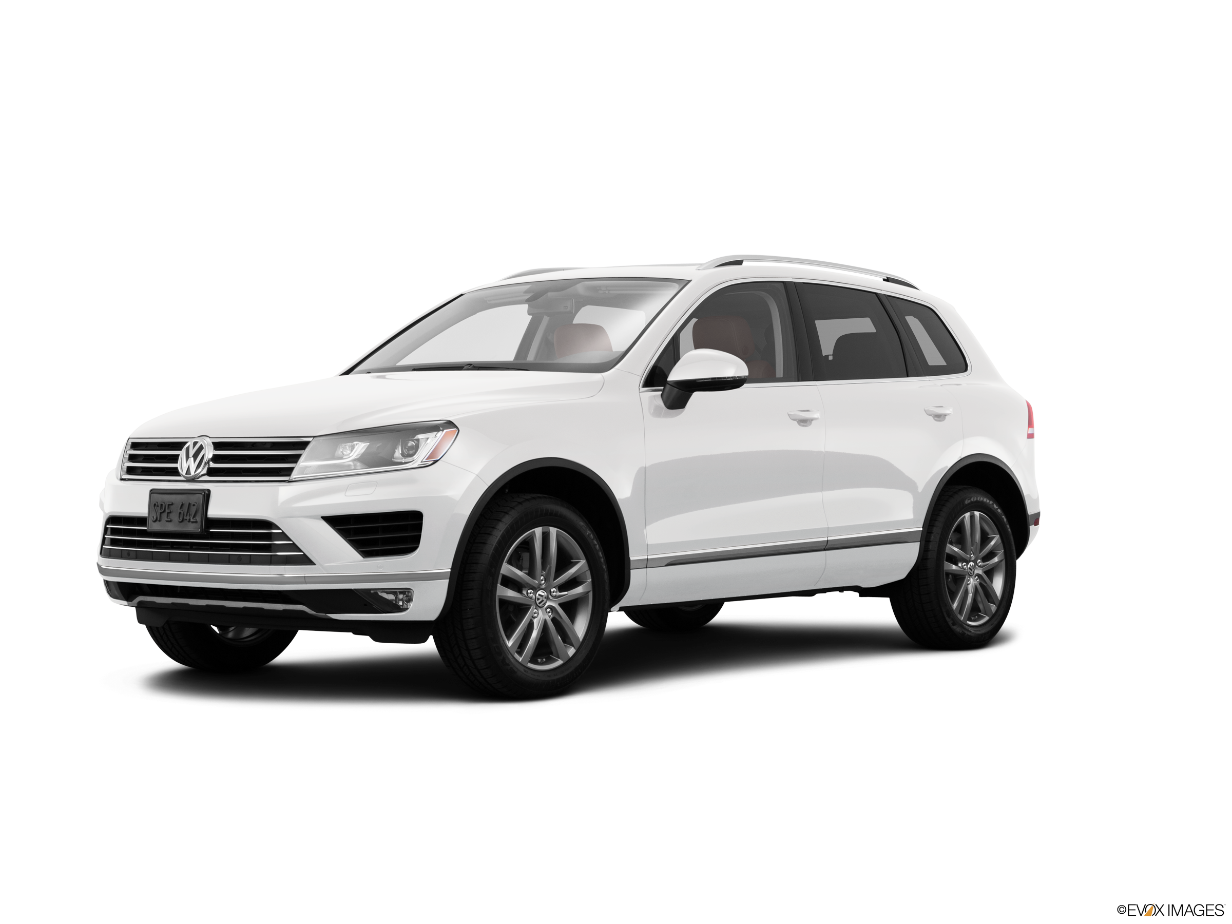 2015 Volkswagen Touareg Values Cars For Sale Kelley Blue Book