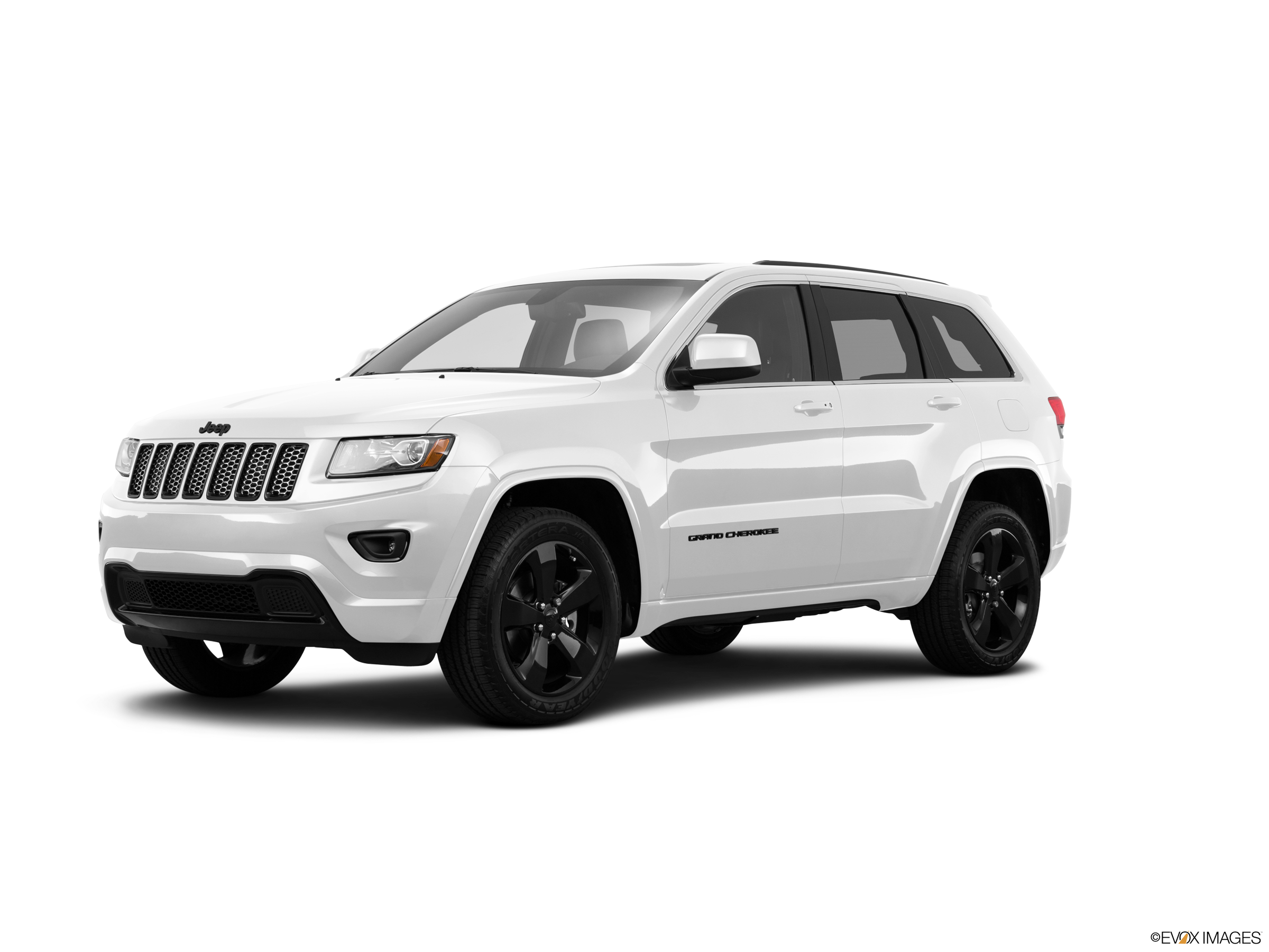 Used 2015 Jeep Grand Cherokee Altitude Sport Utility 4d Prices Kelley Blue Book