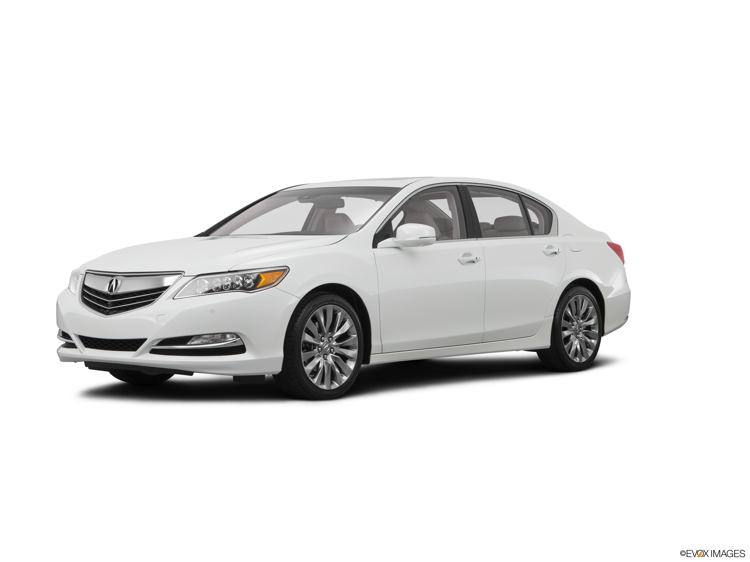 2016 Acura Rlx Values Cars For Sale Kelley Blue Book