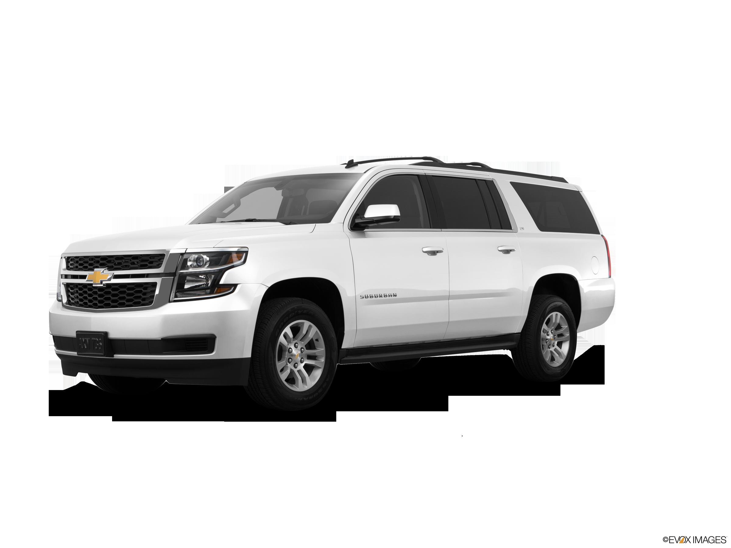 2015 Chevrolet Suburban Values Cars For Sale Kelley Blue Book