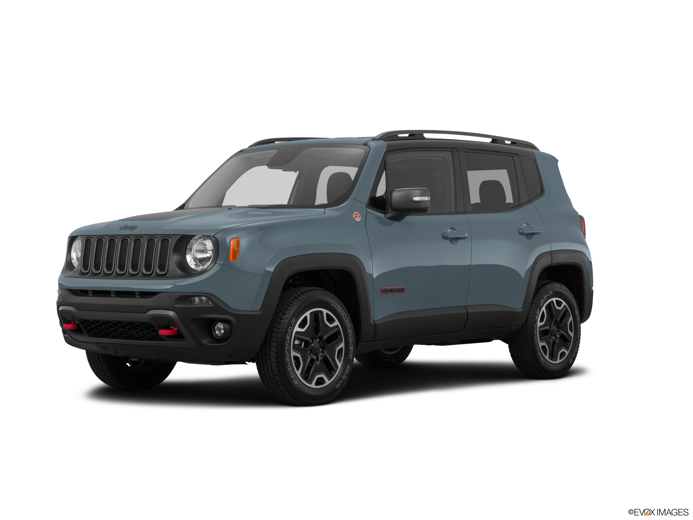 Used 2015 Jeep Renegade Trailhawk Sport Utility 4d Pricing