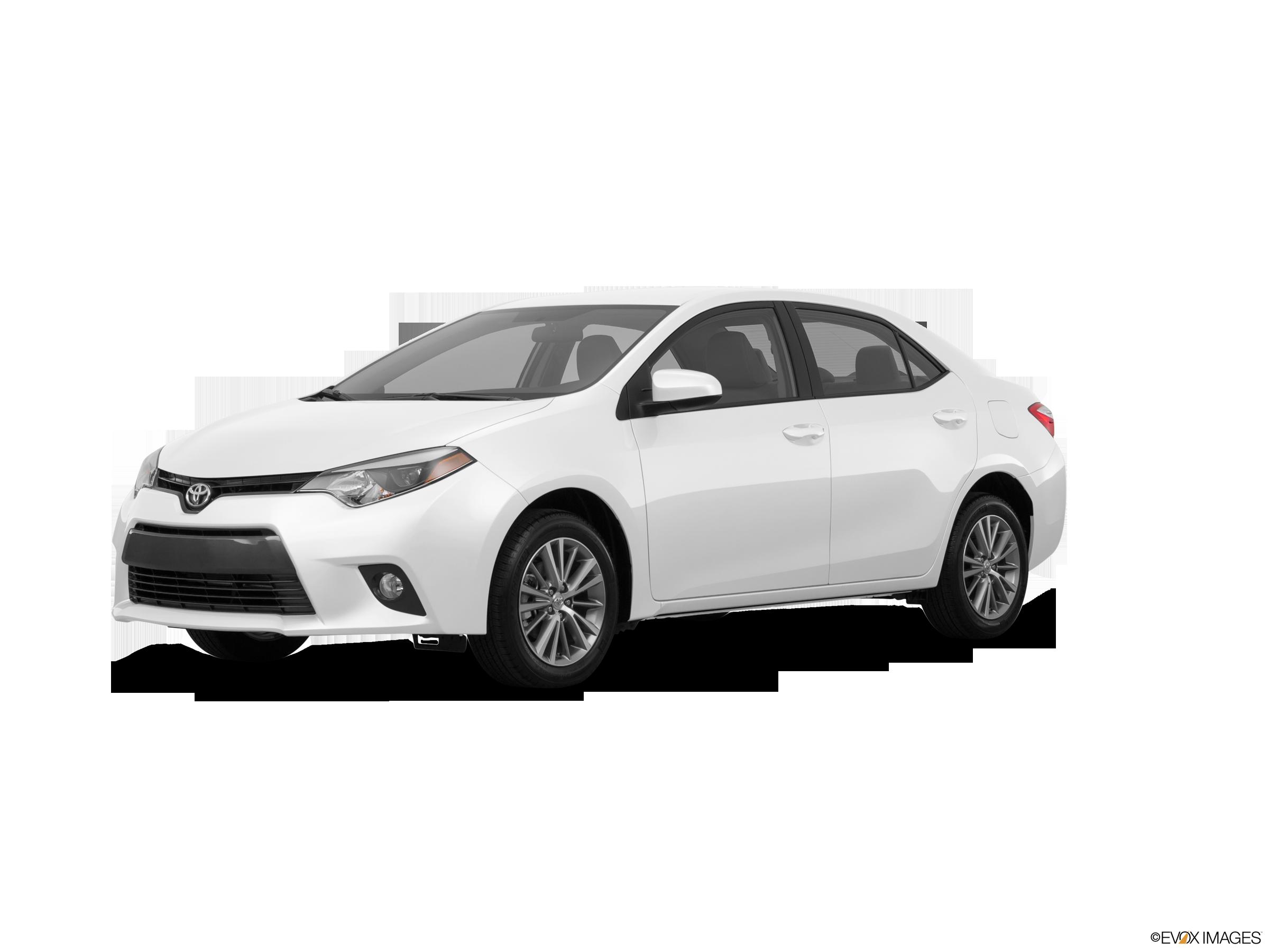 Kelebihan Corolla Review
