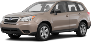 2016 Subaru Forester Values Cars For Sale Kelley Blue Book