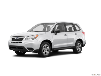 Used 2016 Subaru Forester Values Cars For Sale Kelley Blue Book