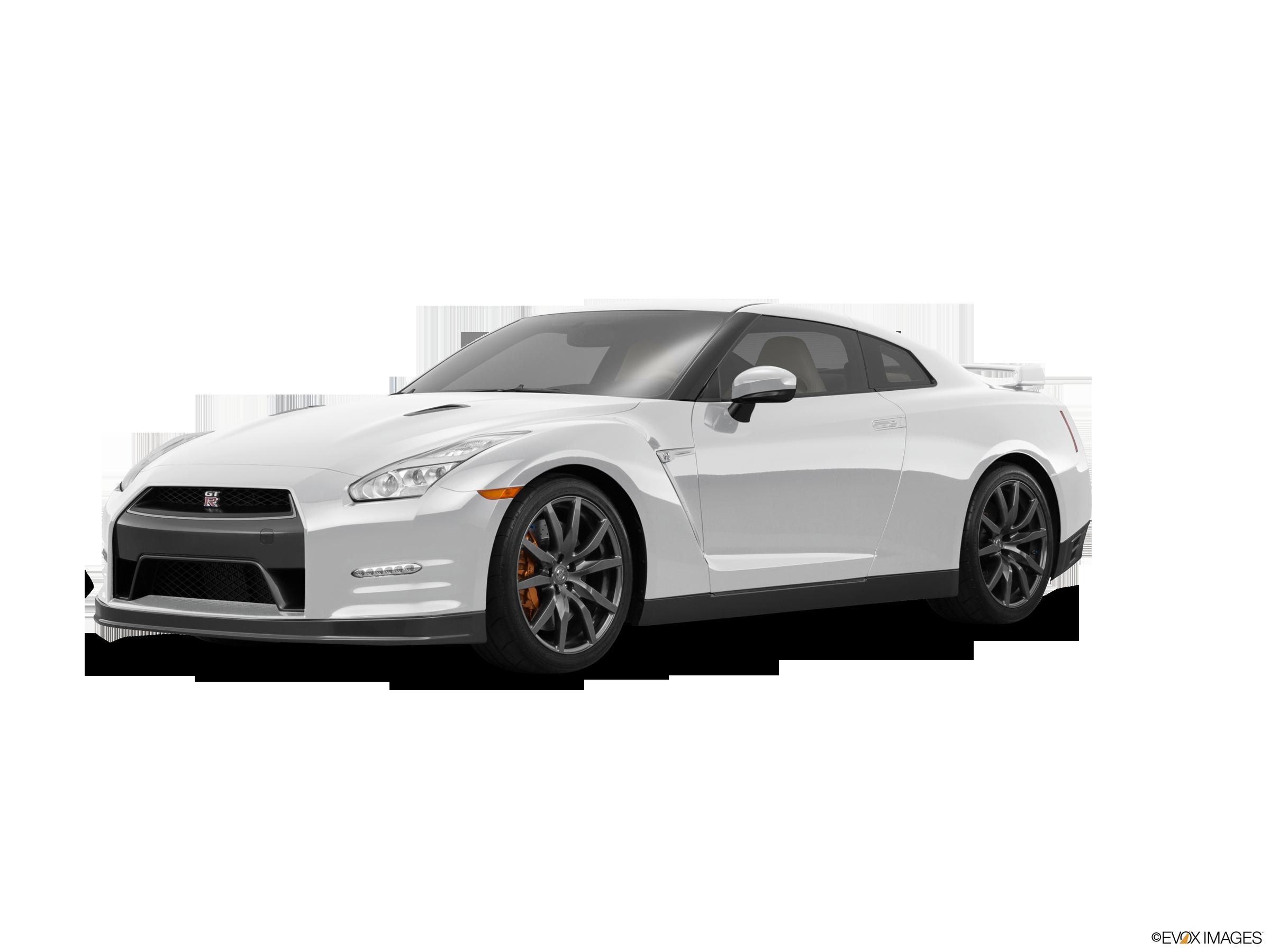 2015 Nissan GT-R