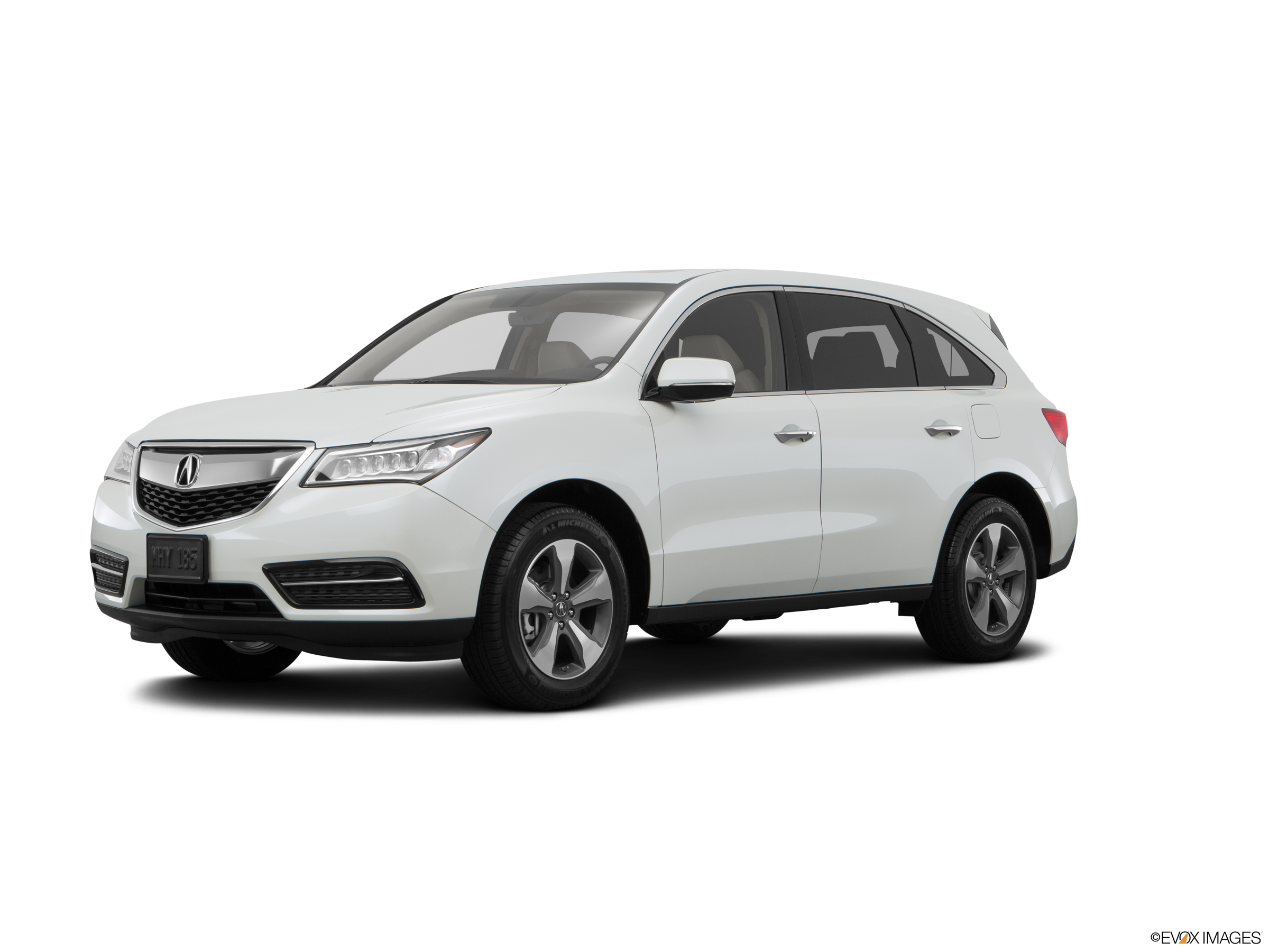 2016 Acura Mdx Values Cars For Sale Kelley Blue Book