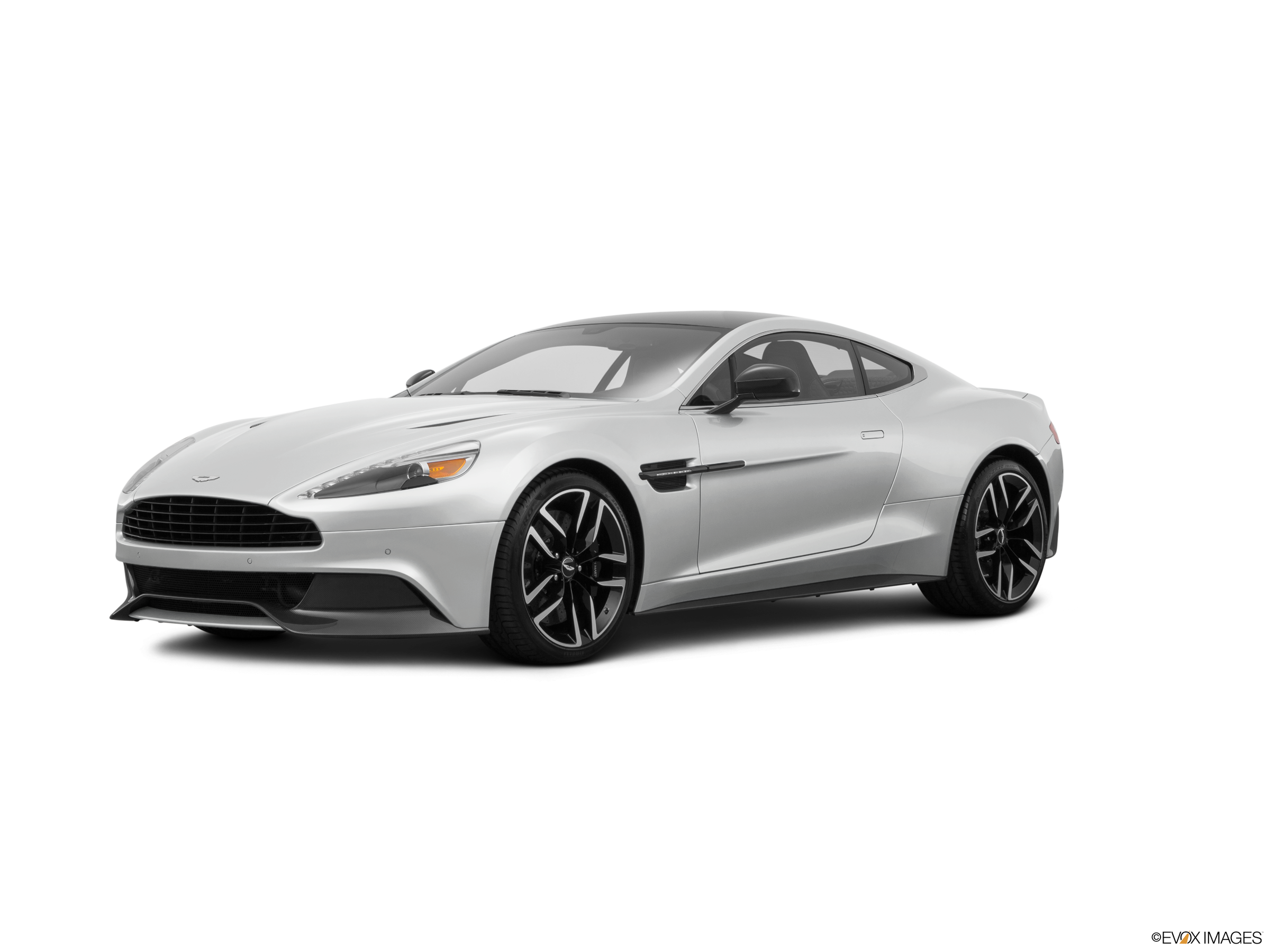 2016 Aston Martin Vanquish Values Cars For Sale Kelley Blue Book