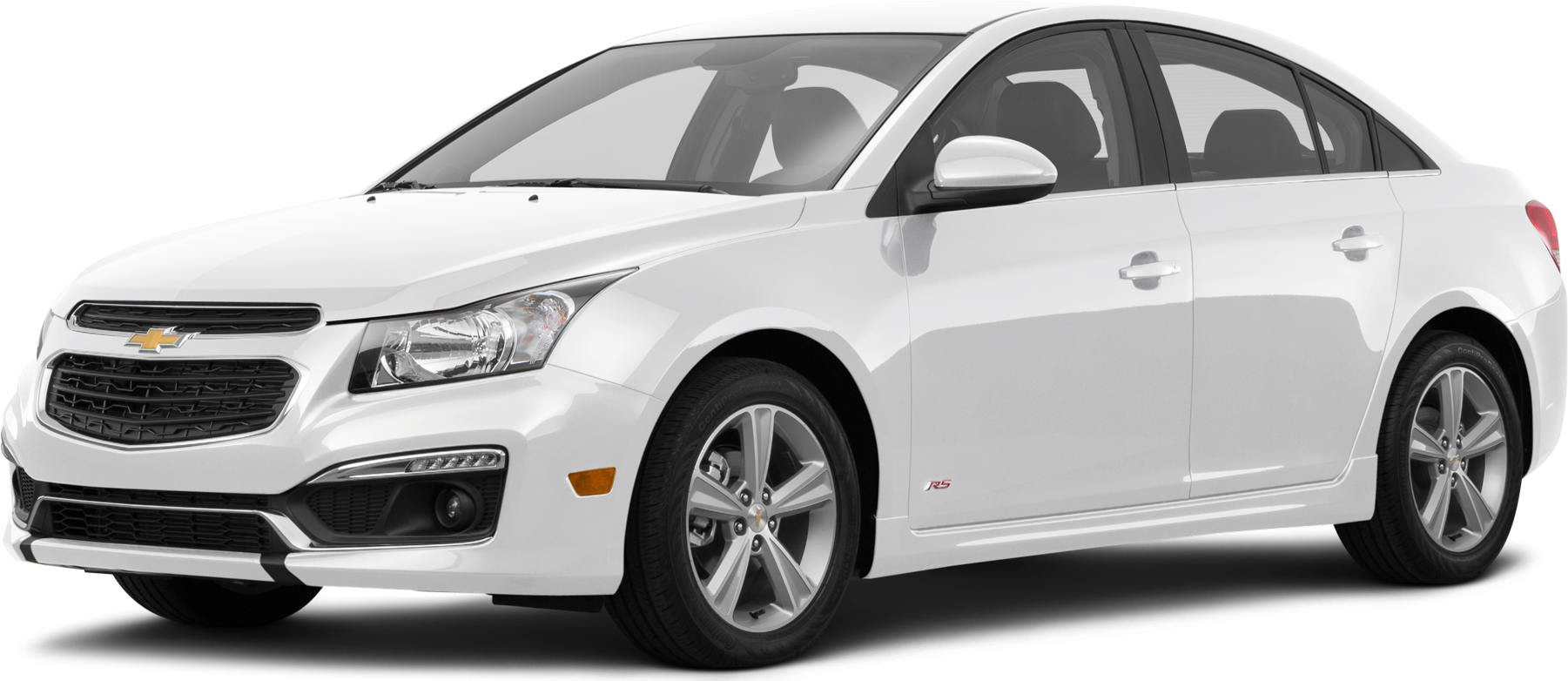 Used 2017 Chevrolet Cruze Values Cars For Sale Kelley Blue Book