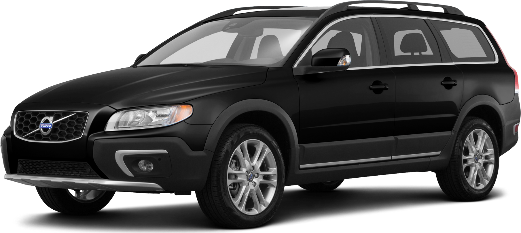 2016 Volvo XC60   Pricing, Ratings, Expert Review   Kelley