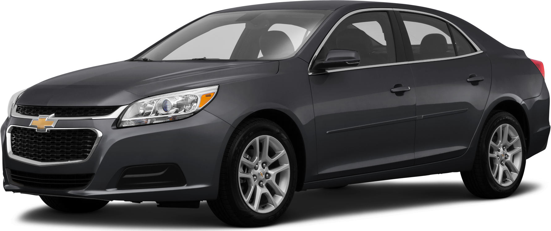 2015 Chevrolet Impala | Pricing, Ratings, Expert Review