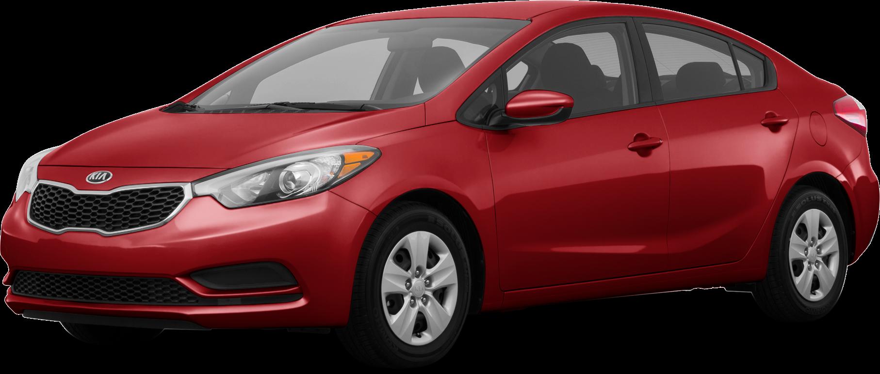 2016 Kia Rio | Pricing, Ratings, Expert Review | Kelley Blue