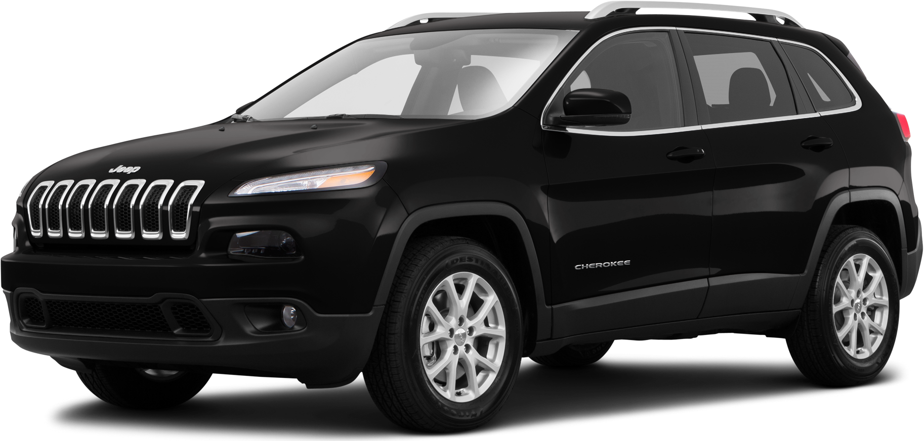 2016 Jeep Grand Cherokee | Pricing, Ratings, Expert Review