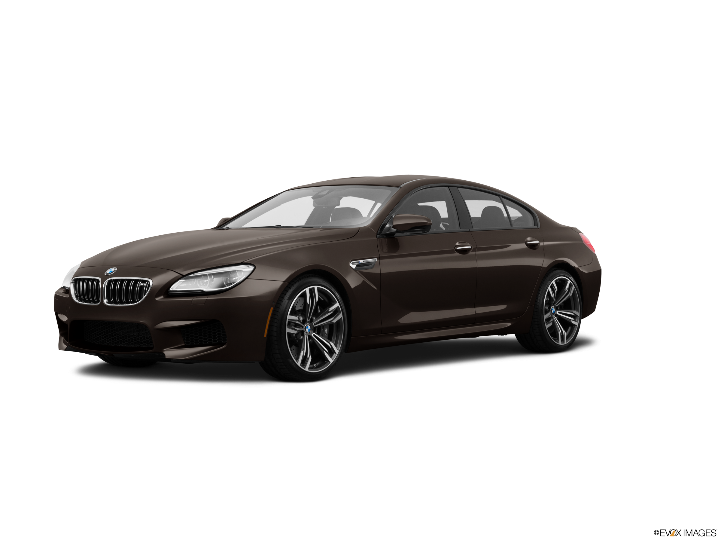 Used 2016 BMW M6 Coupe 4D Pricing