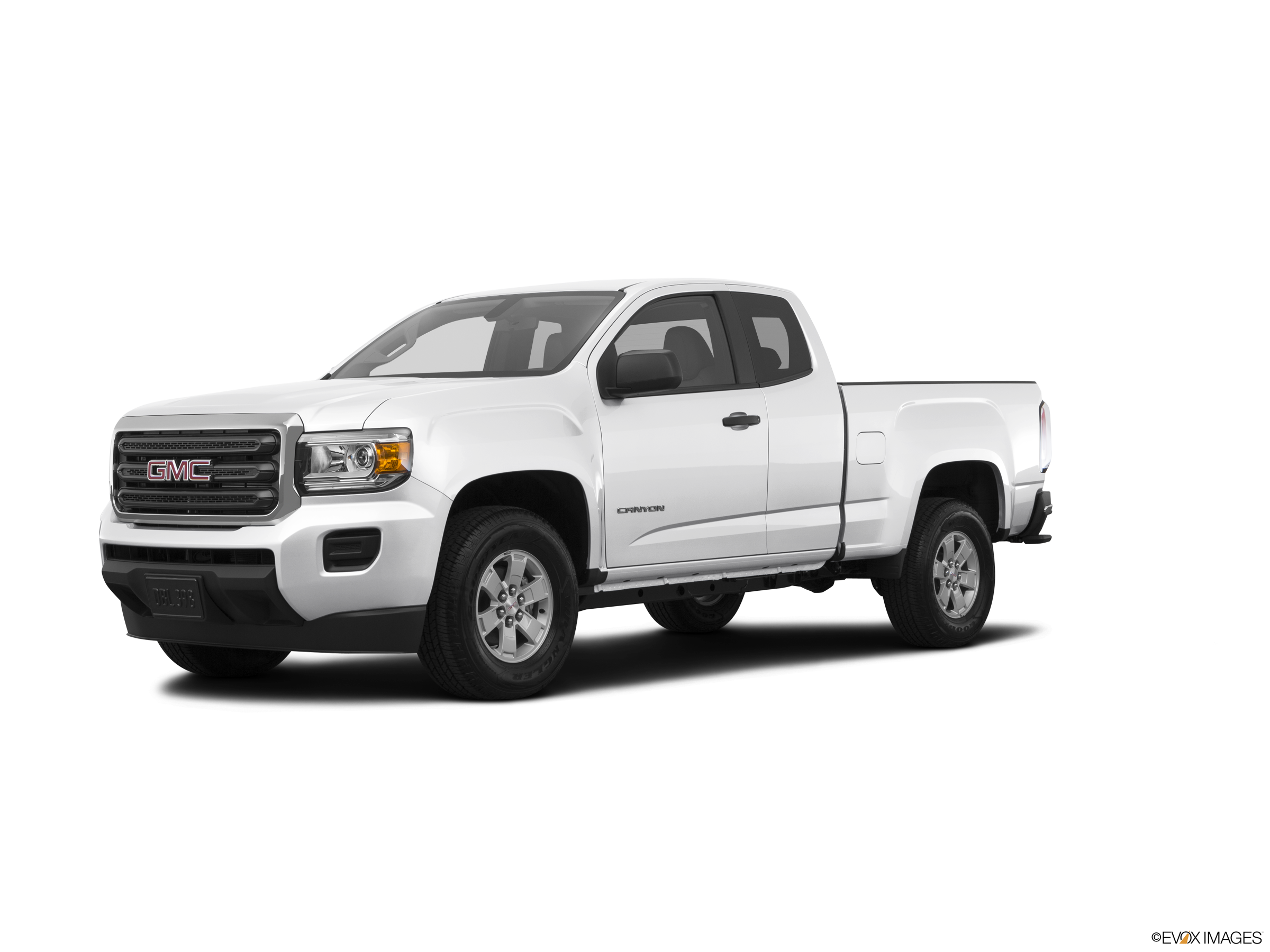 2016 GMC CANYON SPECIAL LUXURY EDITION BASE EXTENDED OWNERS MANUAL USER 16