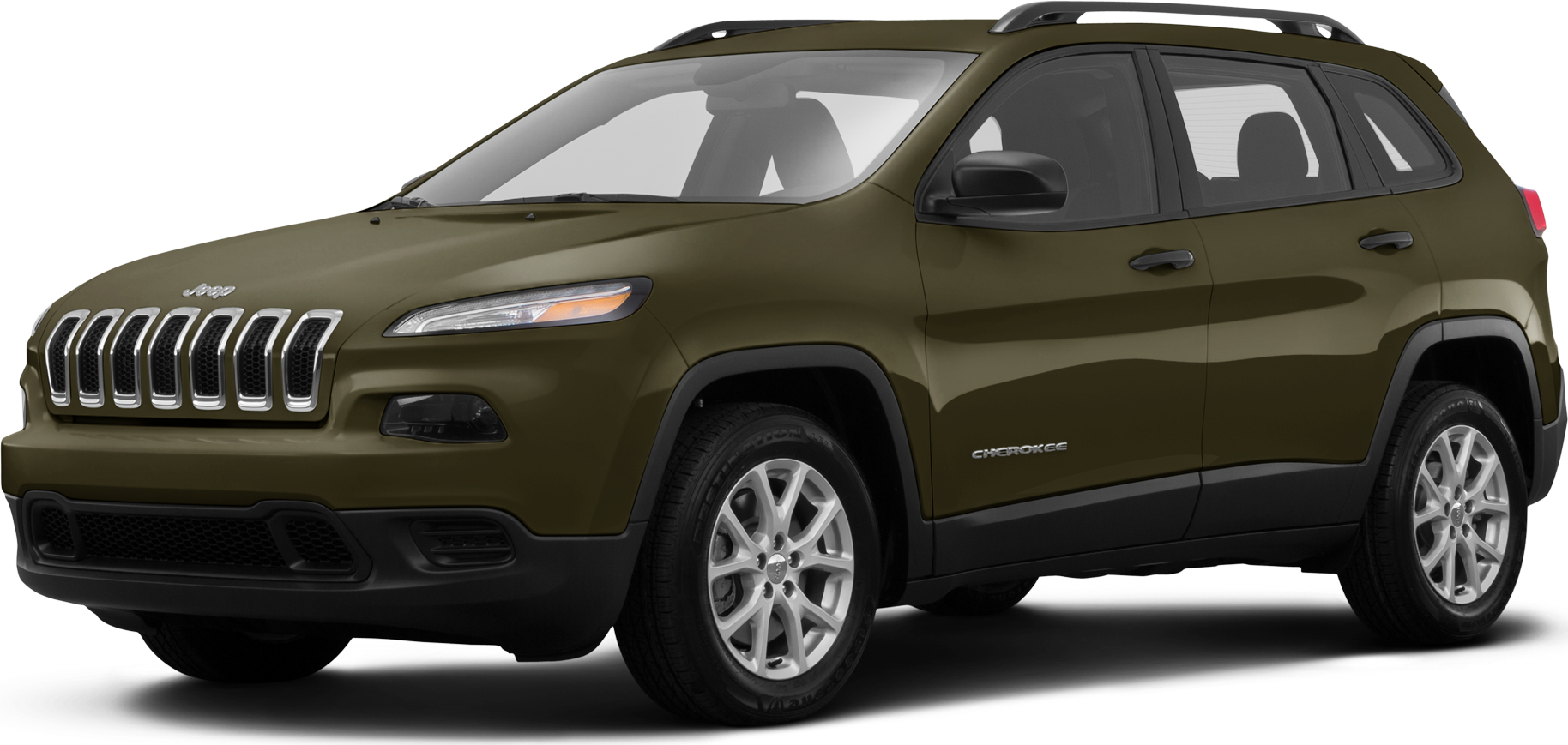 2016 Jeep Cherokee Values Cars For Sale Kelley Blue Book