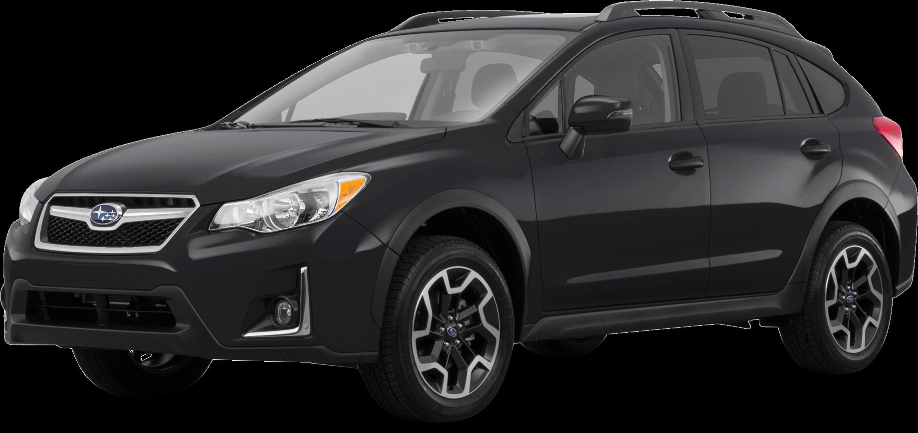 2016 Subaru Impreza | Pricing, Ratings, Expert Review | Kelley Blue Book