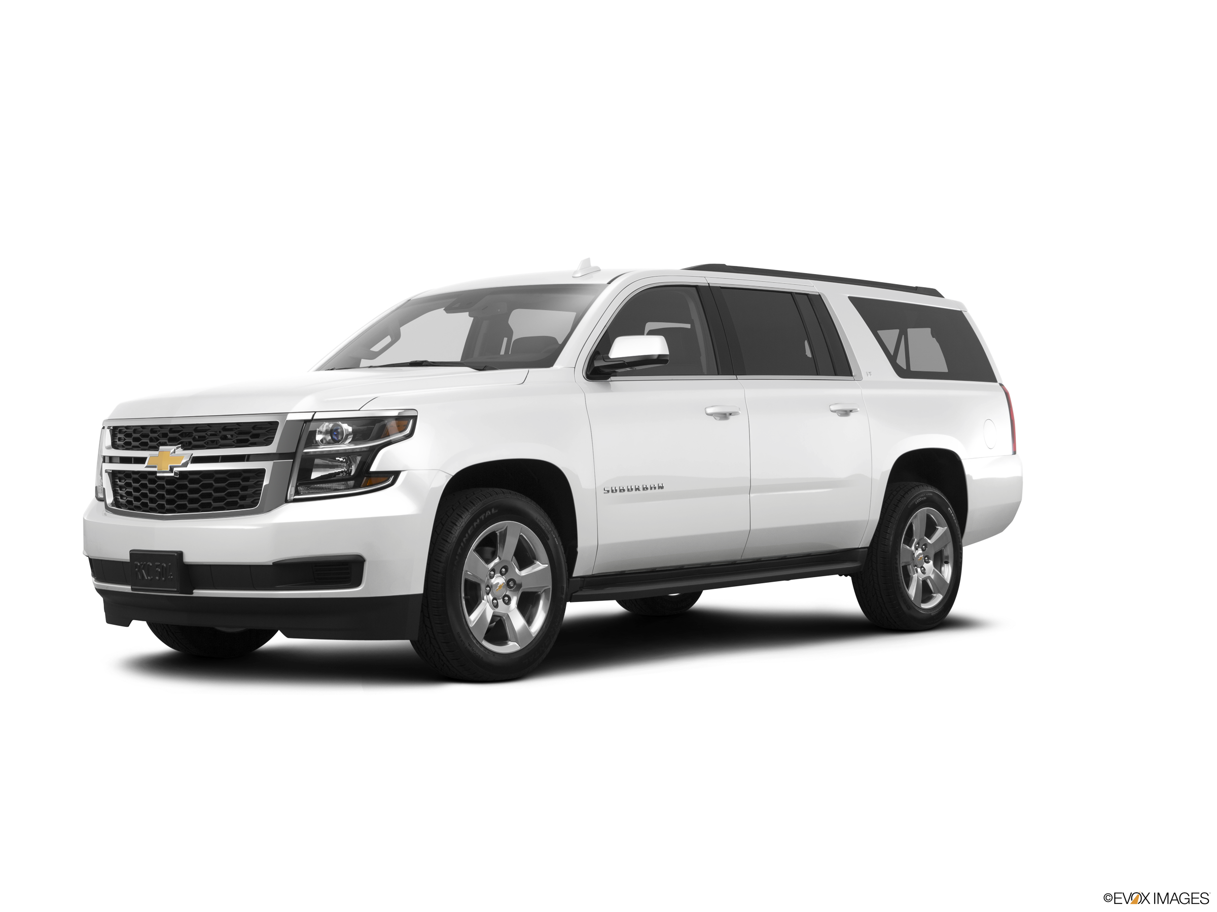 2016 Chevrolet Suburban Values Cars For Sale Kelley Blue Book
