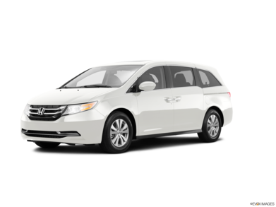 Used 2016 Honda Odyssey Values Cars For Sale Kelley Blue Book