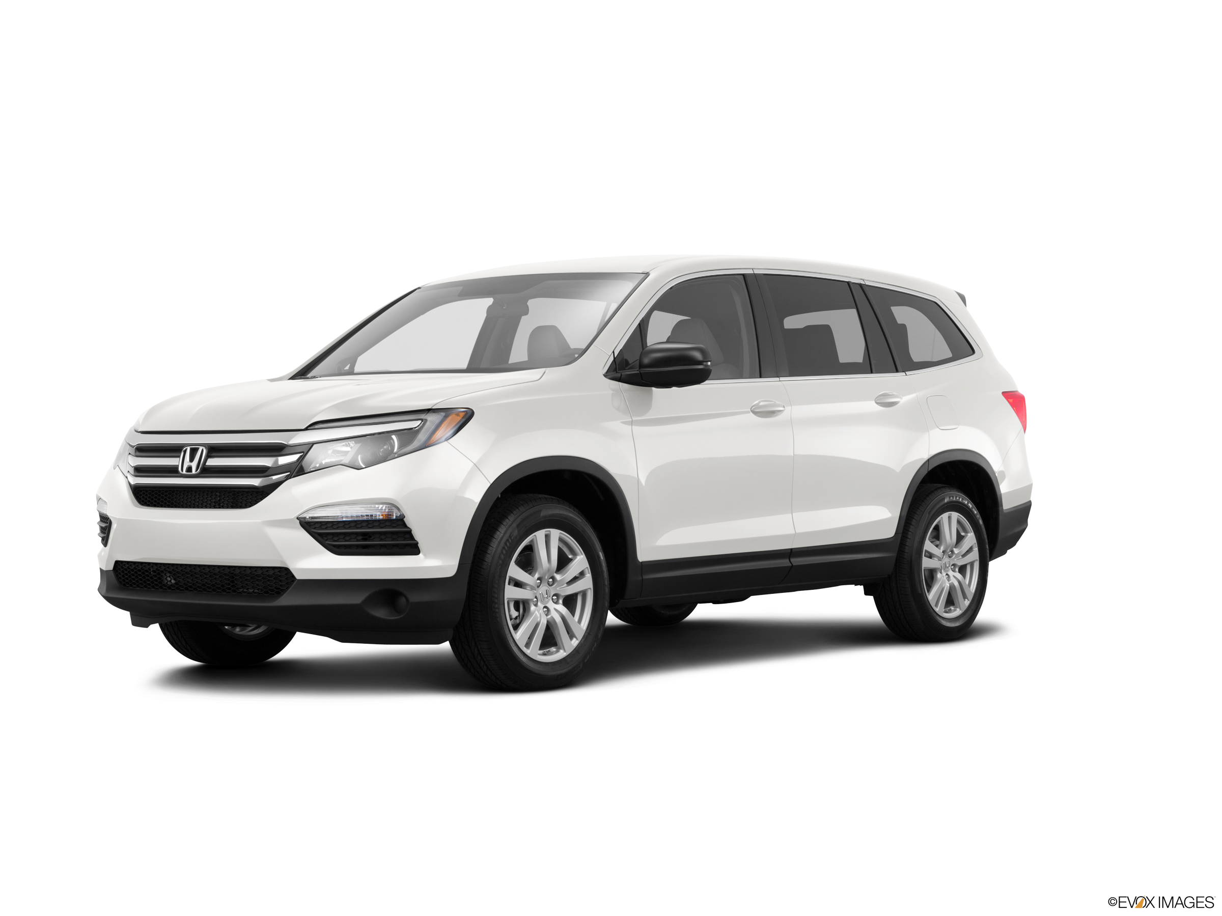 2016 Honda Pilot Values Cars For Sale Kelley Blue Book