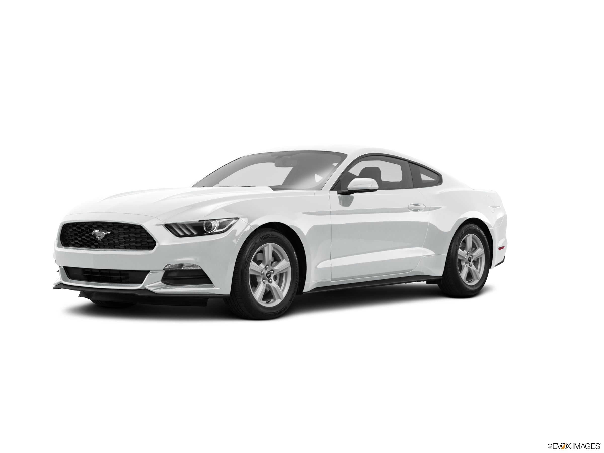2016 Ford Mustang Values Cars For Sale Kelley Blue Book