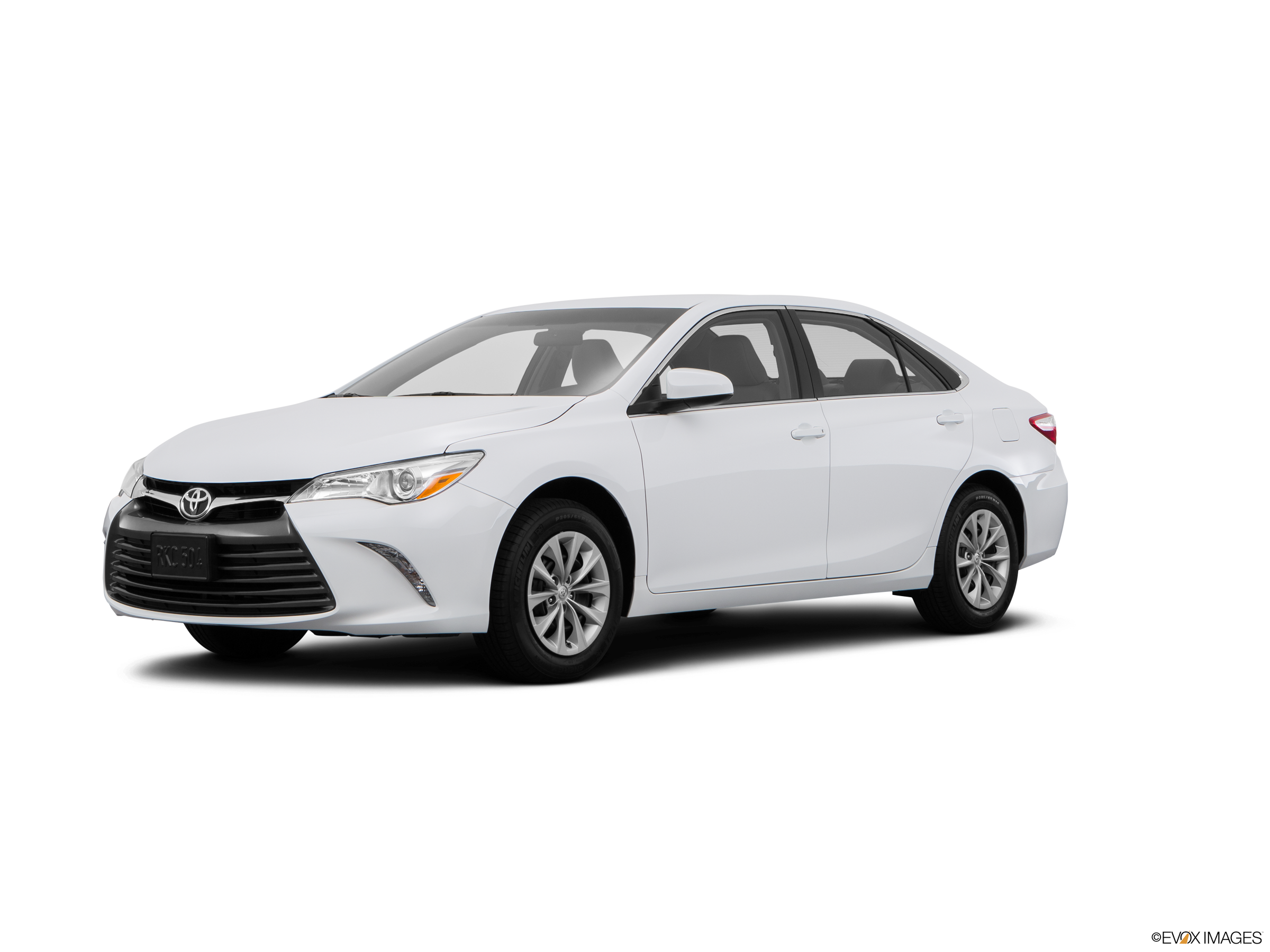 2016 Toyota Camry Values Cars For Sale Kelley Blue Book