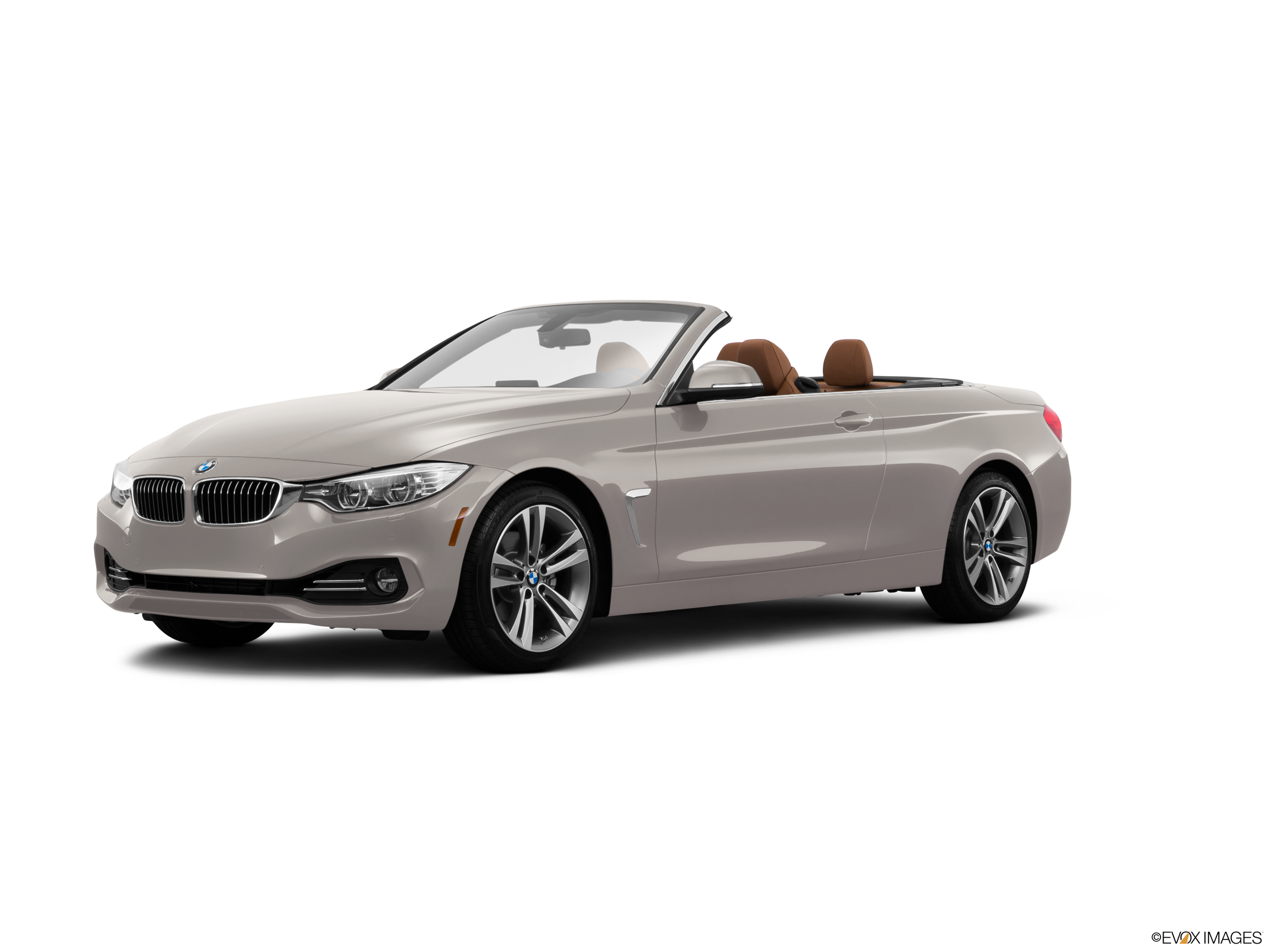 Used 2016 BMW 4 Series 428i Convertible 2D Pricing