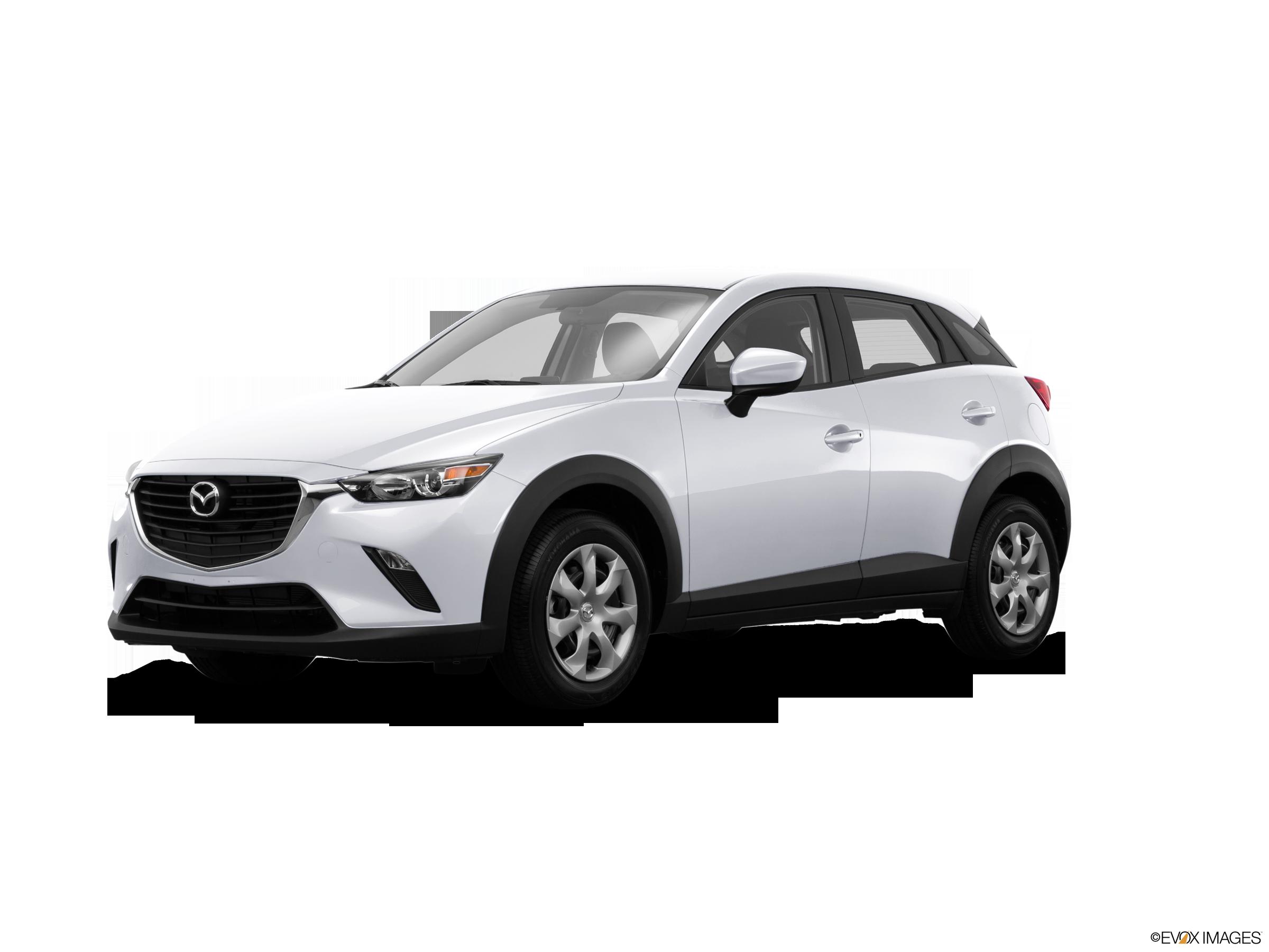 Kekurangan Mazda Cx 3 Review