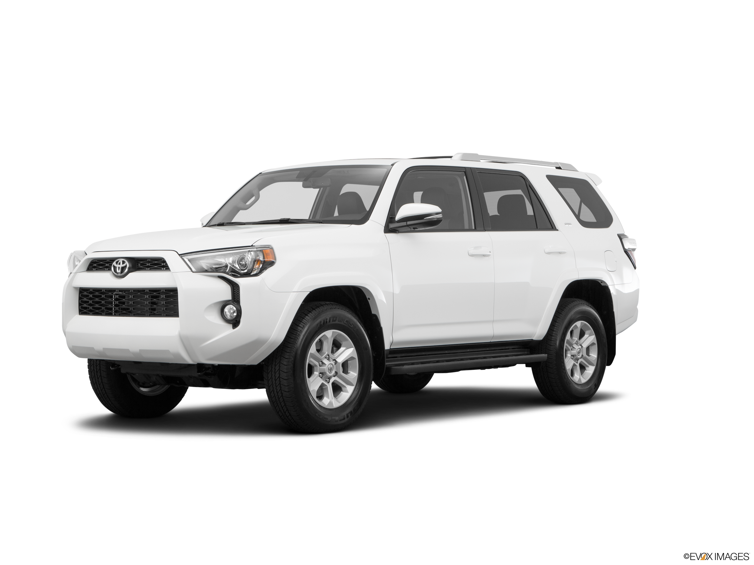 2016 Toyota 4runner Values Cars For Sale Kelley Blue Book