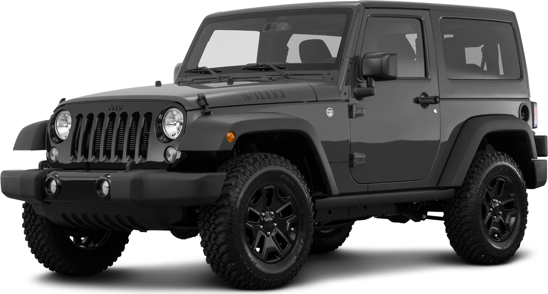 2018 Jeep Wrangler Values Cars For Sale Kelley Blue Book
