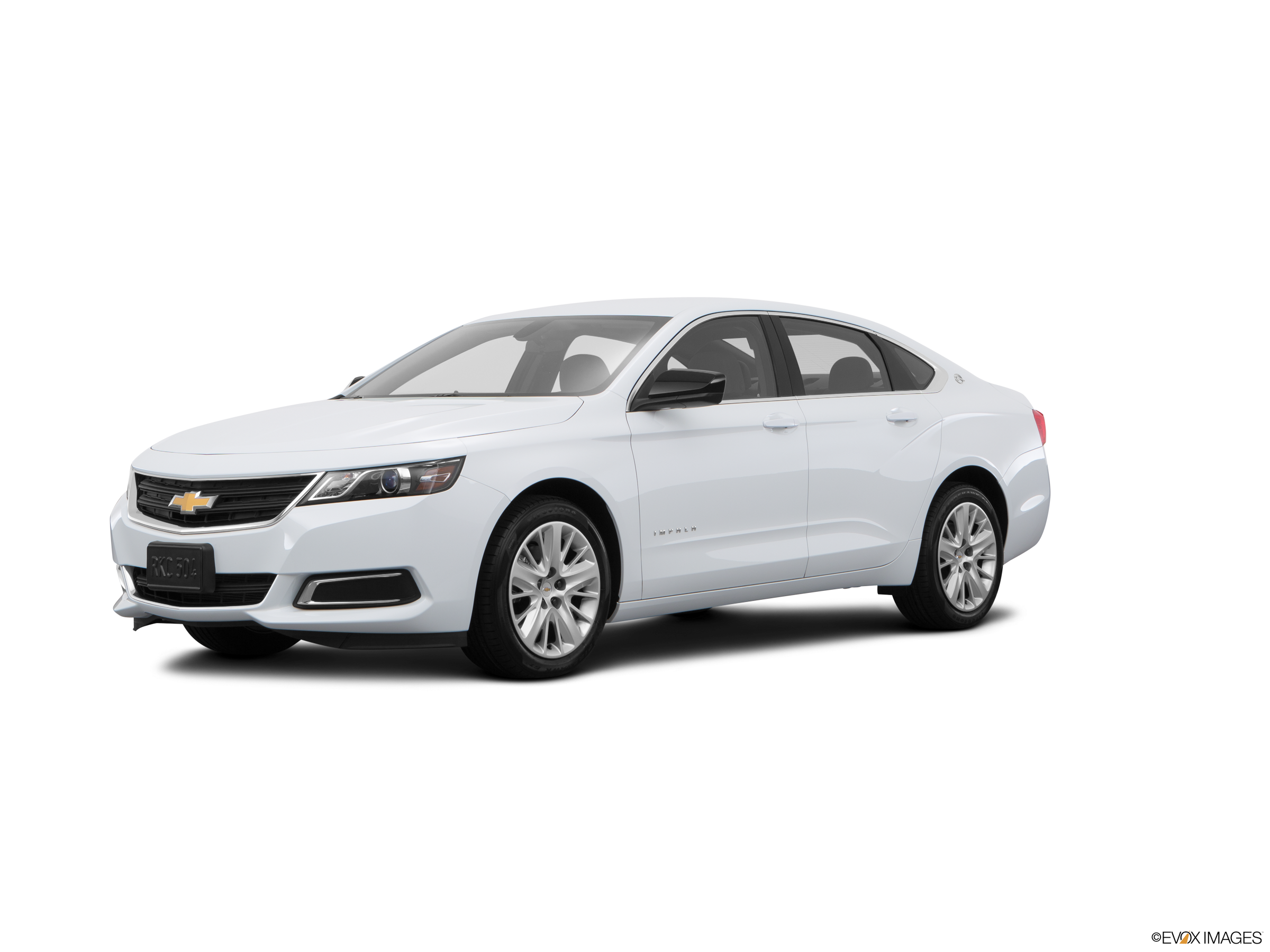 2016 Chevrolet Impala Values Cars For Sale Kelley Blue Book