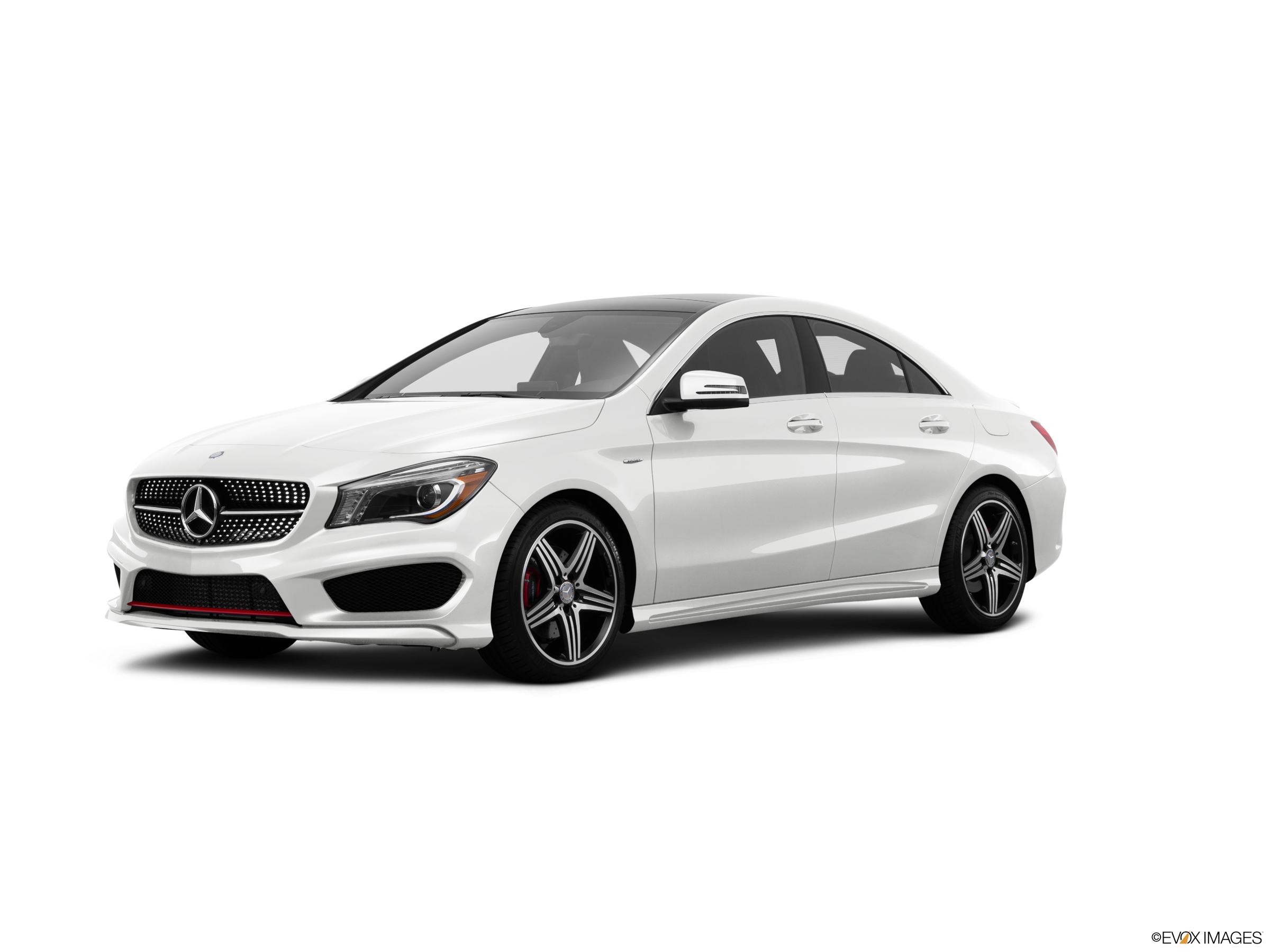 2016 Mercedes Benz Cla Values Cars For Sale Kelley Blue Book
