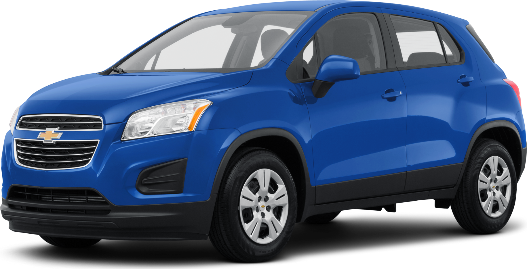 2016 Chevrolet Trax Values Cars For Sale Kelley Blue Book