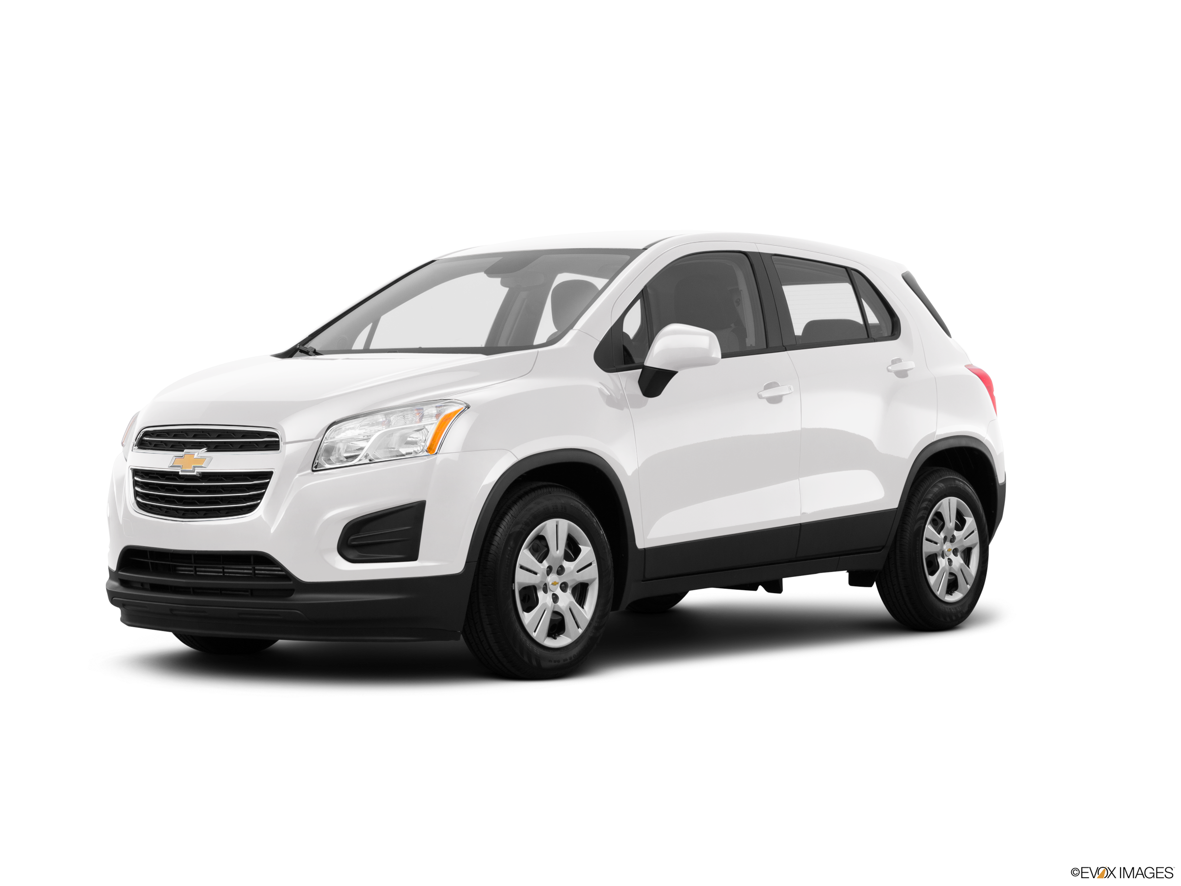Used 2016 Chevrolet Trax Values Cars For Sale Kelley Blue Book