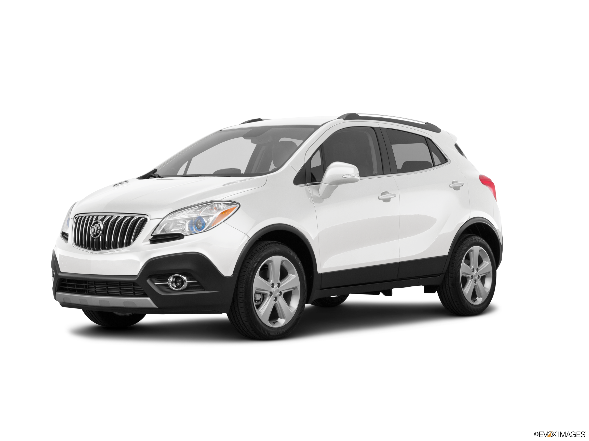 Used 2016 Buick Encore Values Cars For Sale Kelley Blue Book