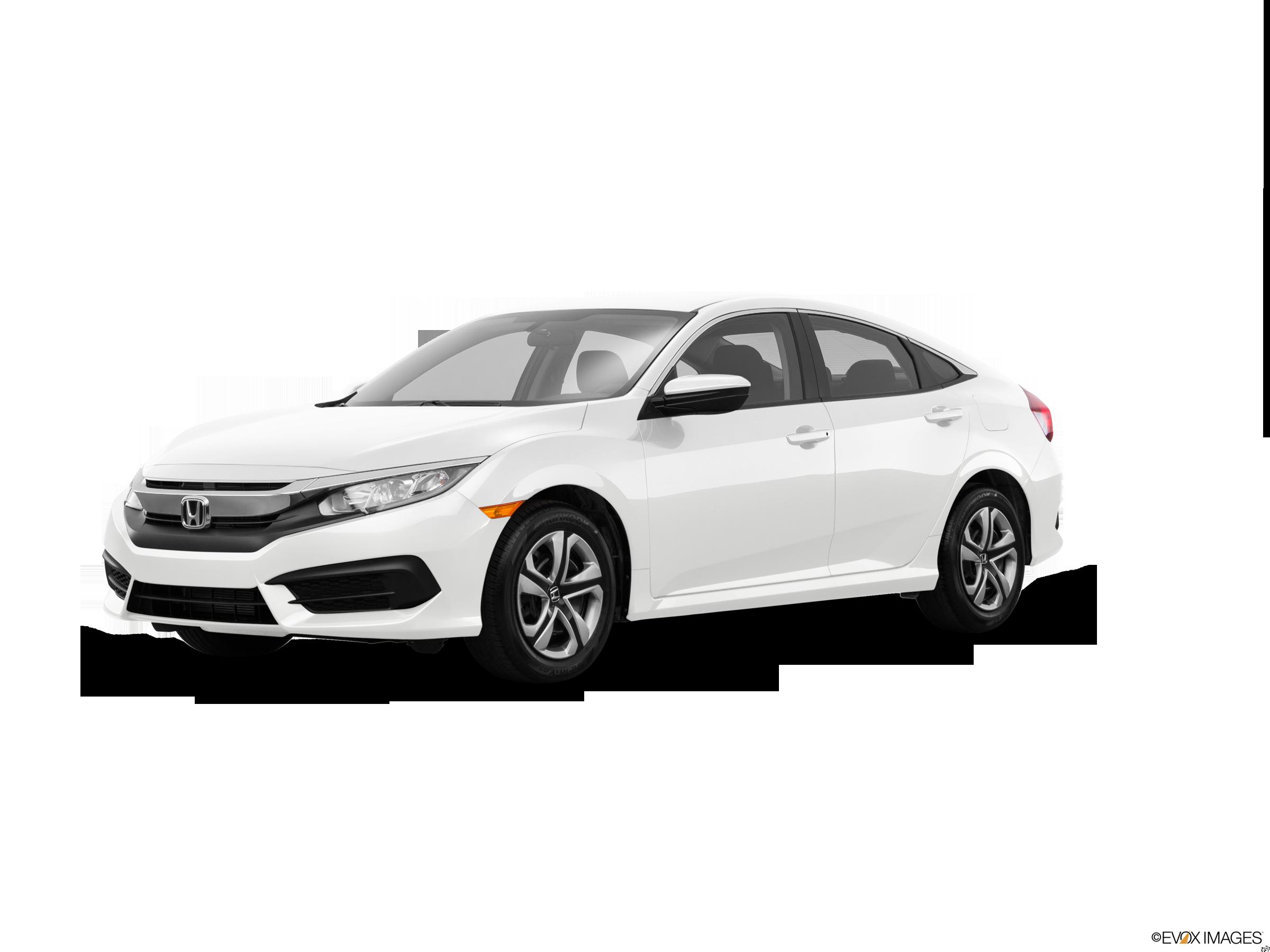 2016 Honda Civic Values Cars For Sale Kelley Blue Book