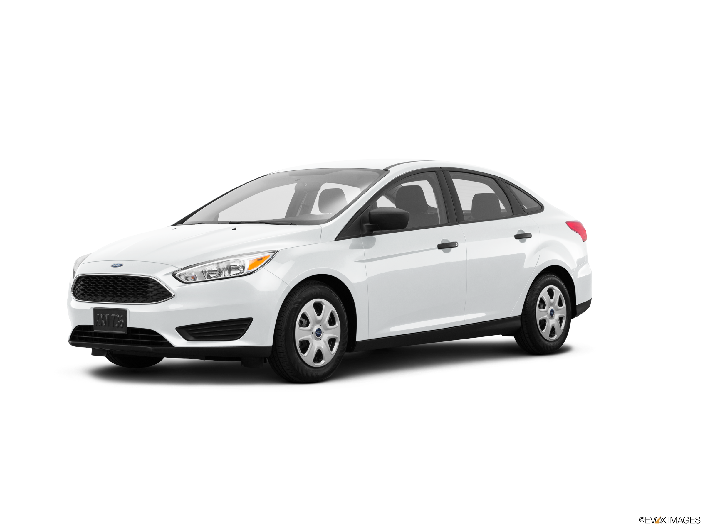 2017 Ford Focus Values Cars For Sale Kelley Blue Book