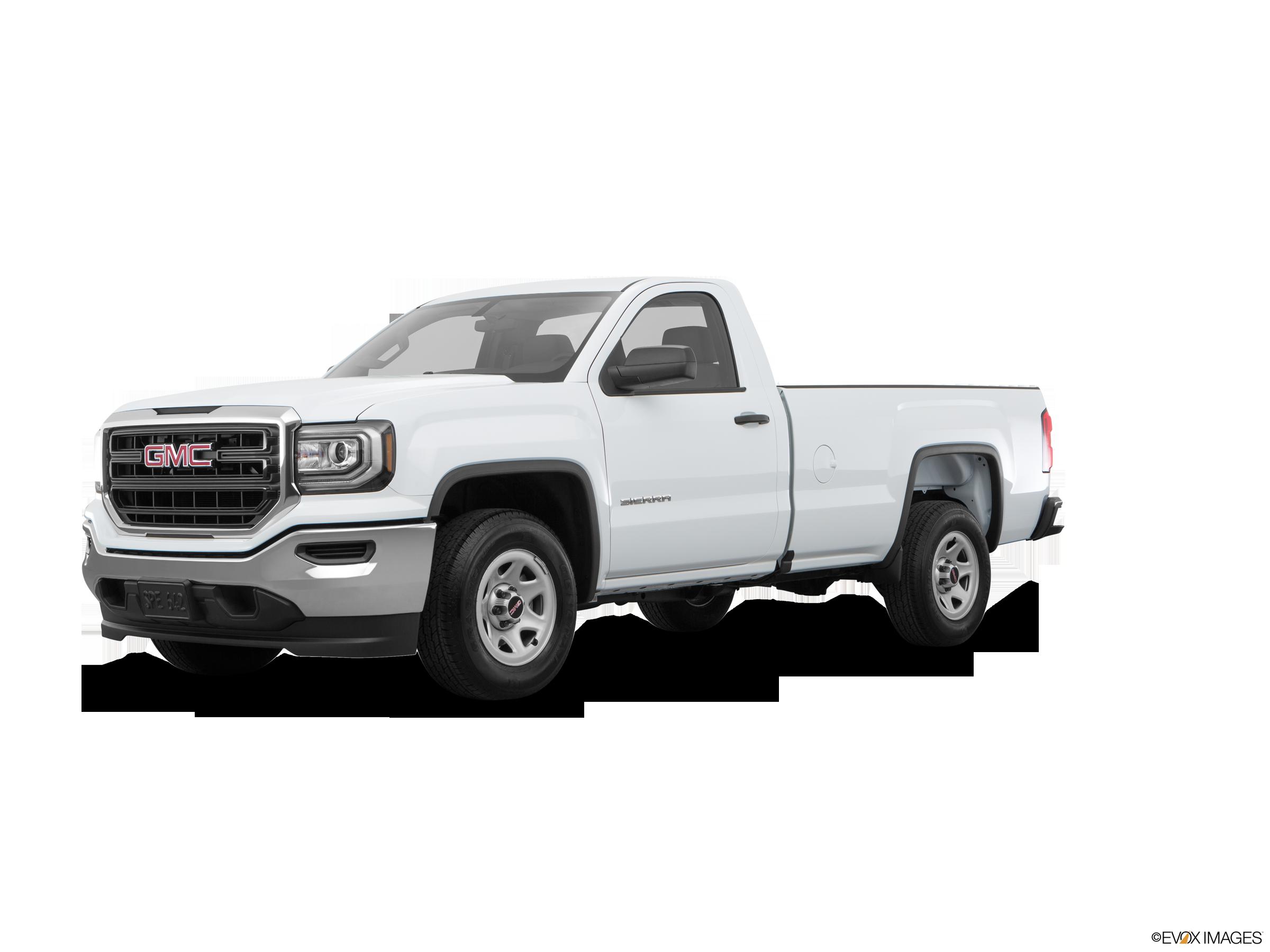 2016 Gmc Sierra 1500 Values Cars For Sale Kelley Blue Book