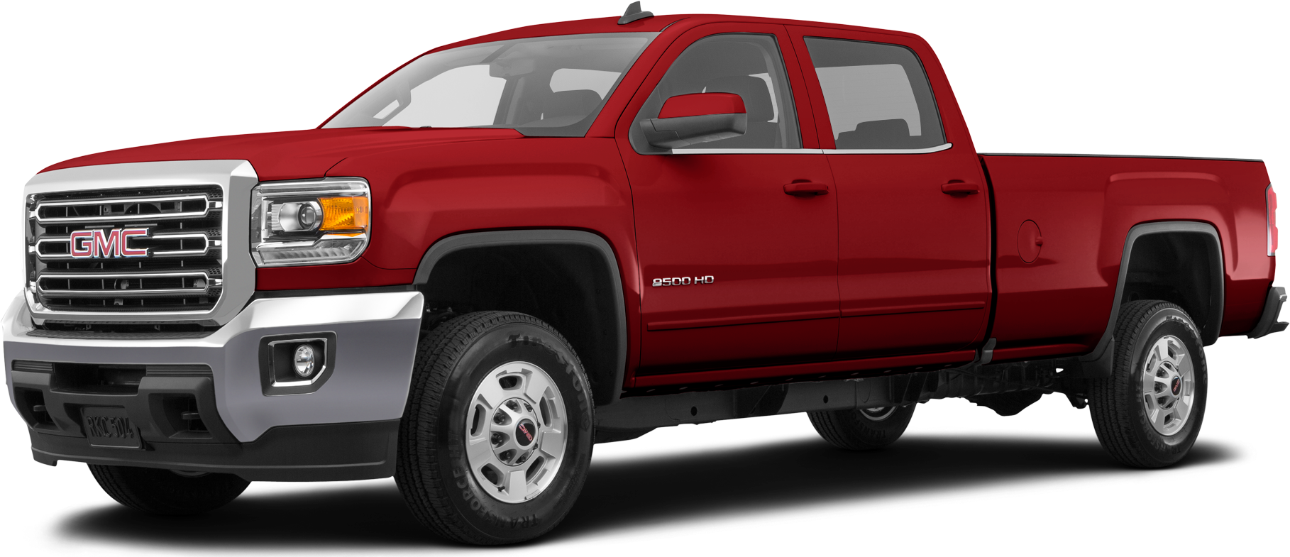 Used 2016 Gmc Sierra 1500 Values Cars For Sale Kelley Blue Book