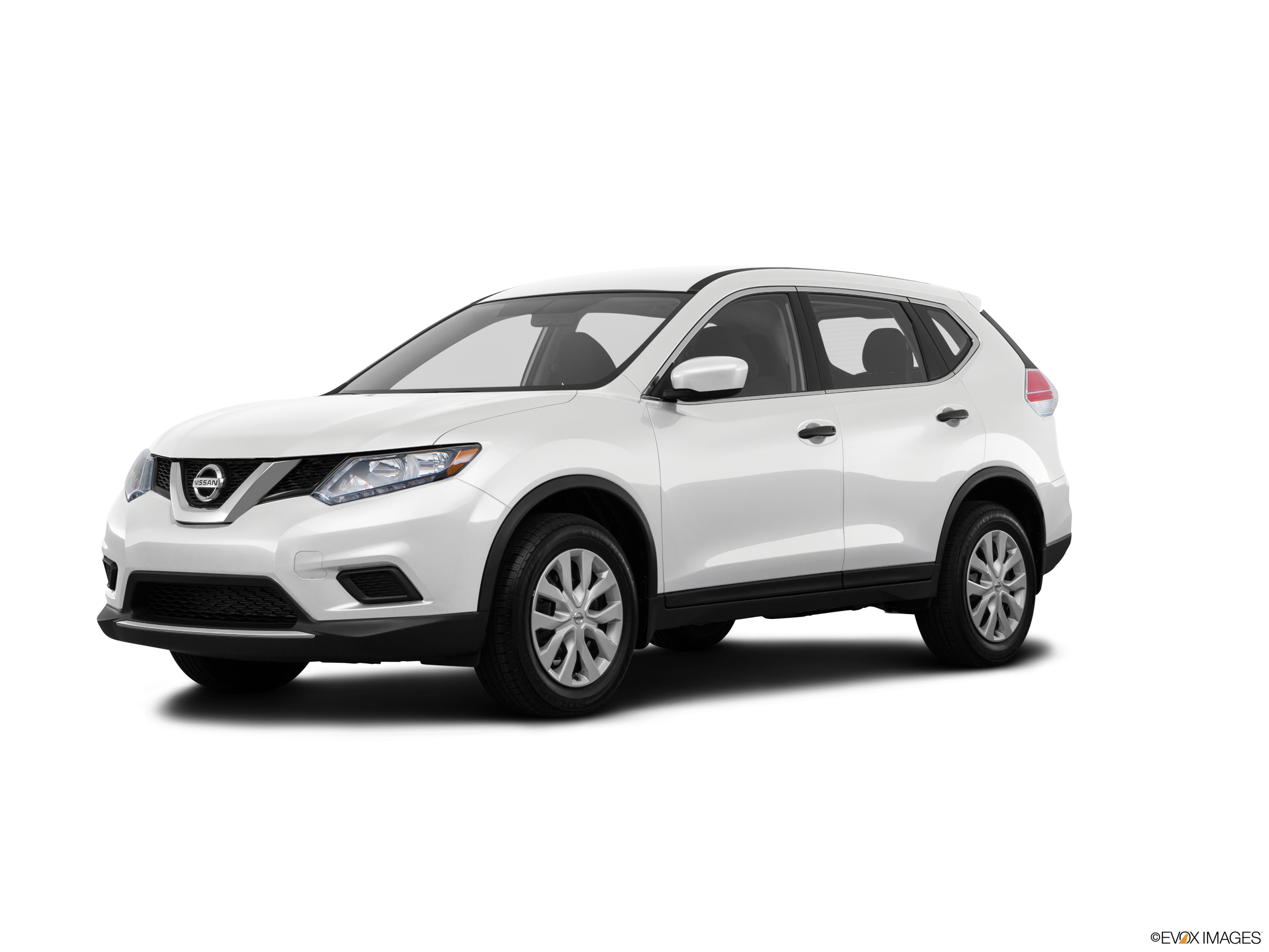 2016 Nissan Rogue Values Cars For Sale Kelley Blue Book