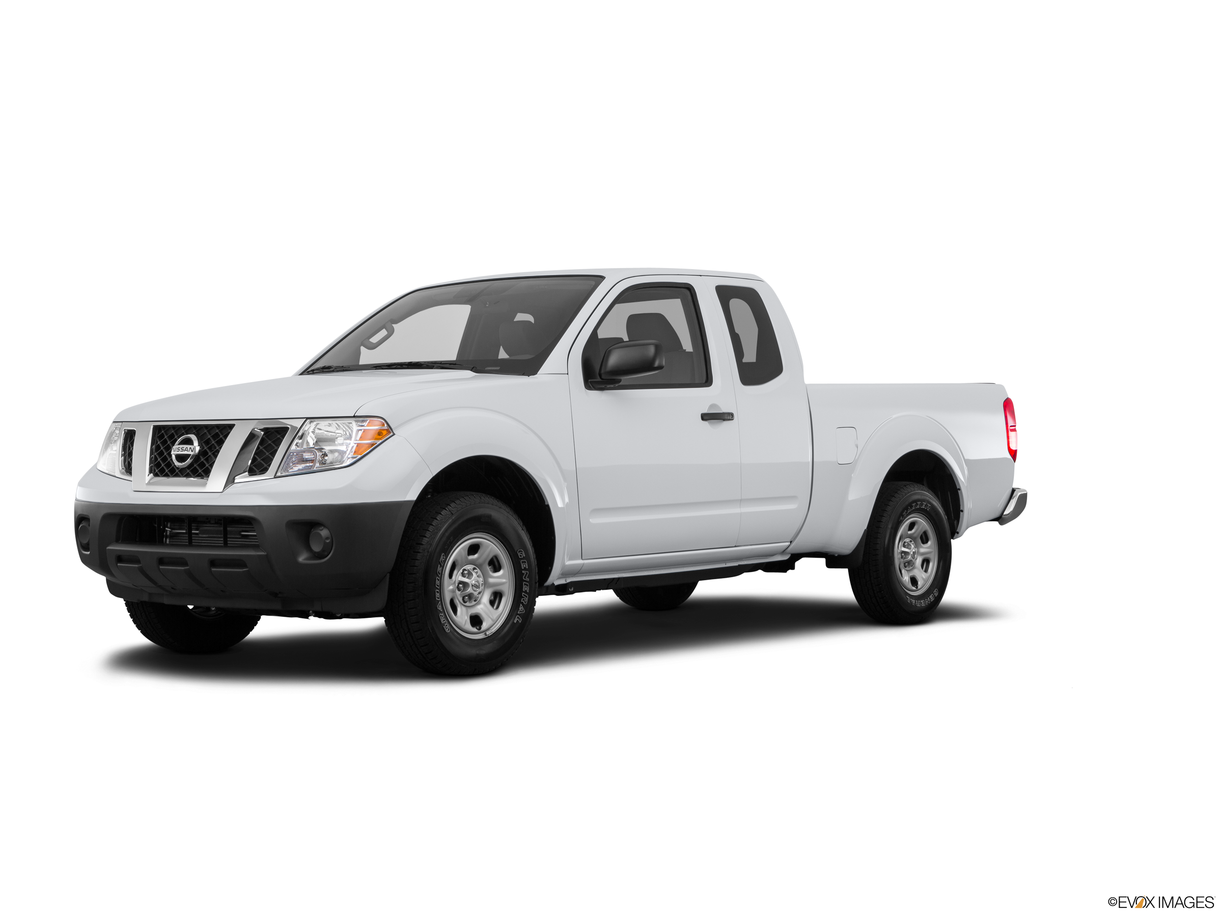 2017 Nissan Frontier Values Cars For Sale Kelley Blue Book
