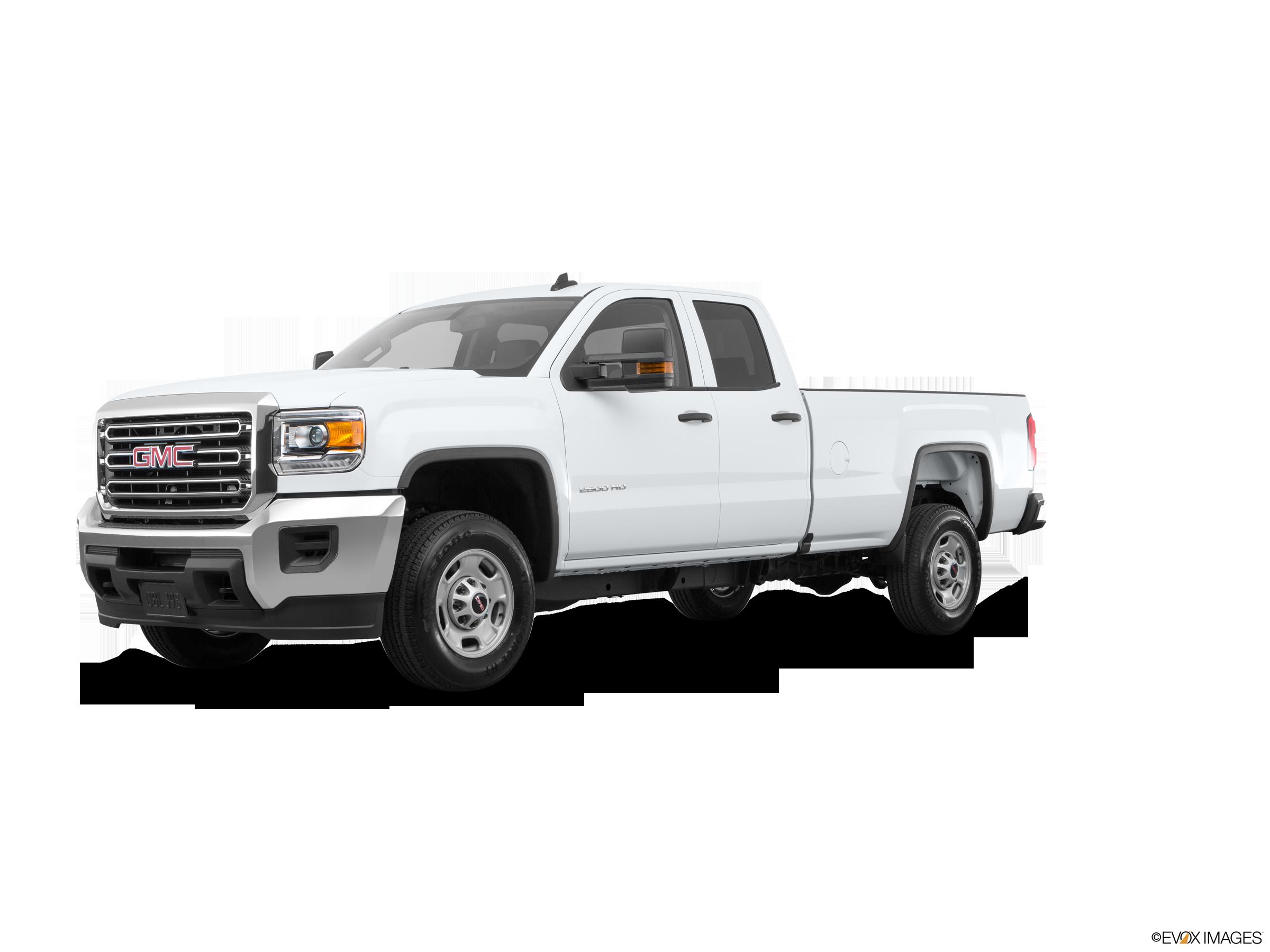 2018 Gmc Sierra 2500 Values Cars For Sale Kelley Blue Book