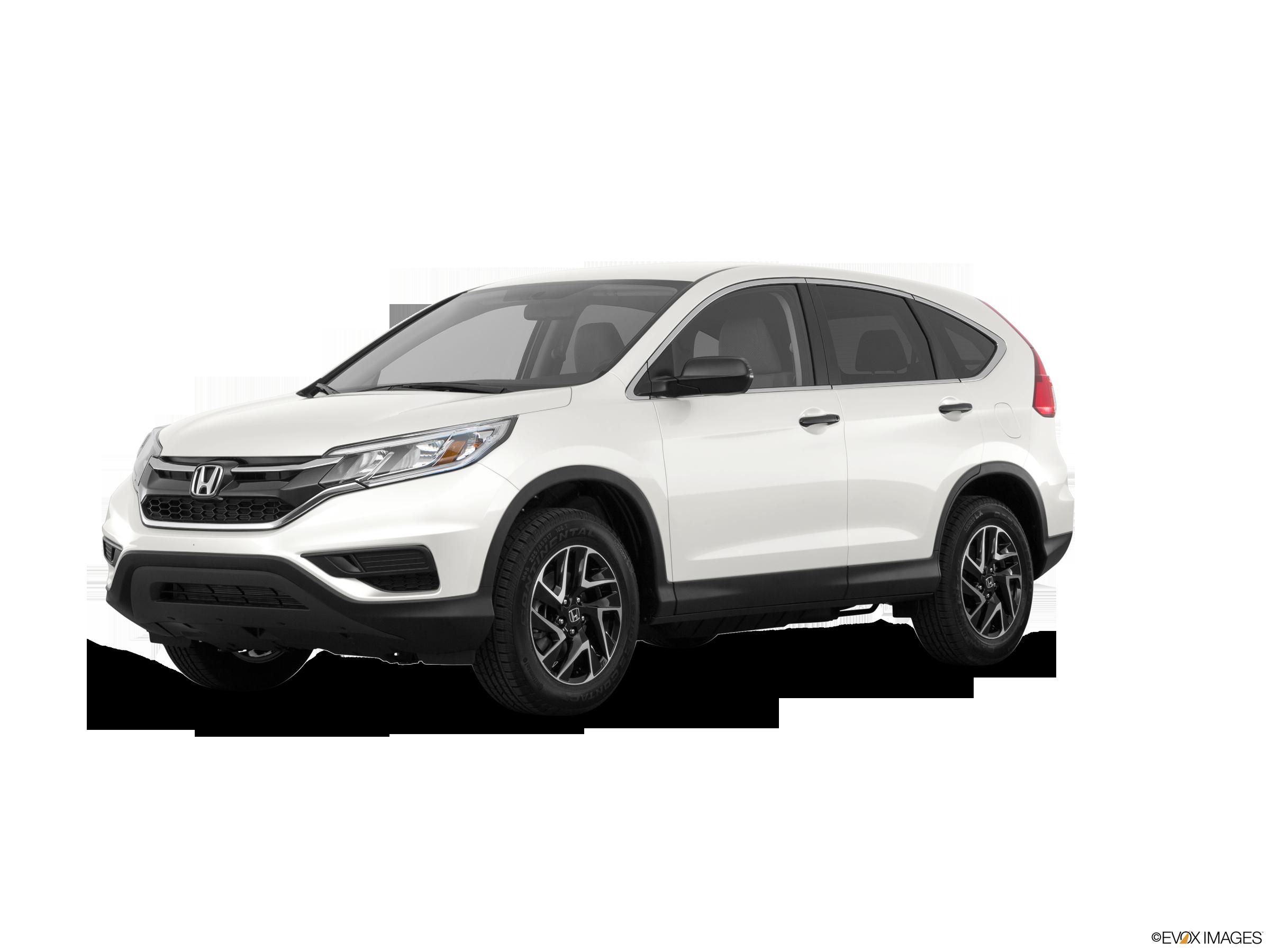 2016 Honda Cr V Values Cars For Sale Kelley Blue Book