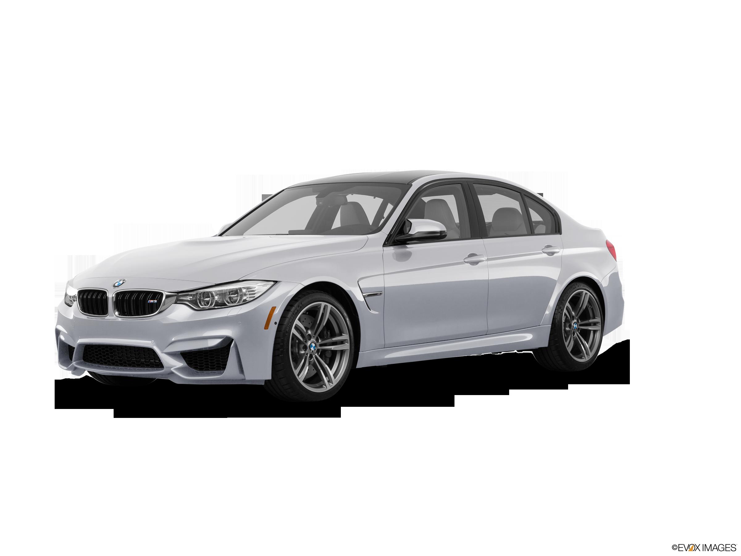 Used 2016 BMW M3 Sedan 4D Pricing